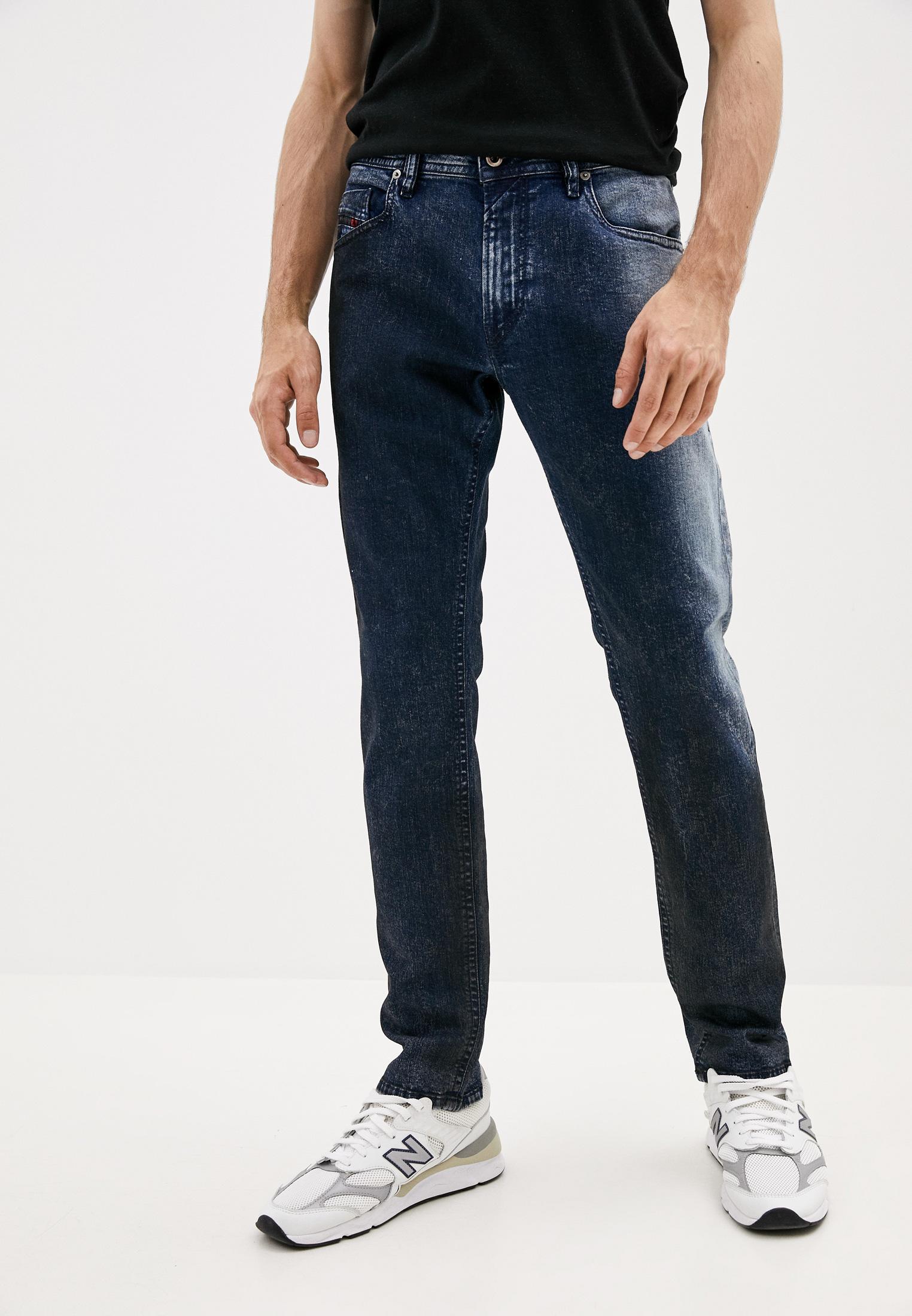 Зауженные джинсы Diesel (Дизель) 00SW1Q084PI