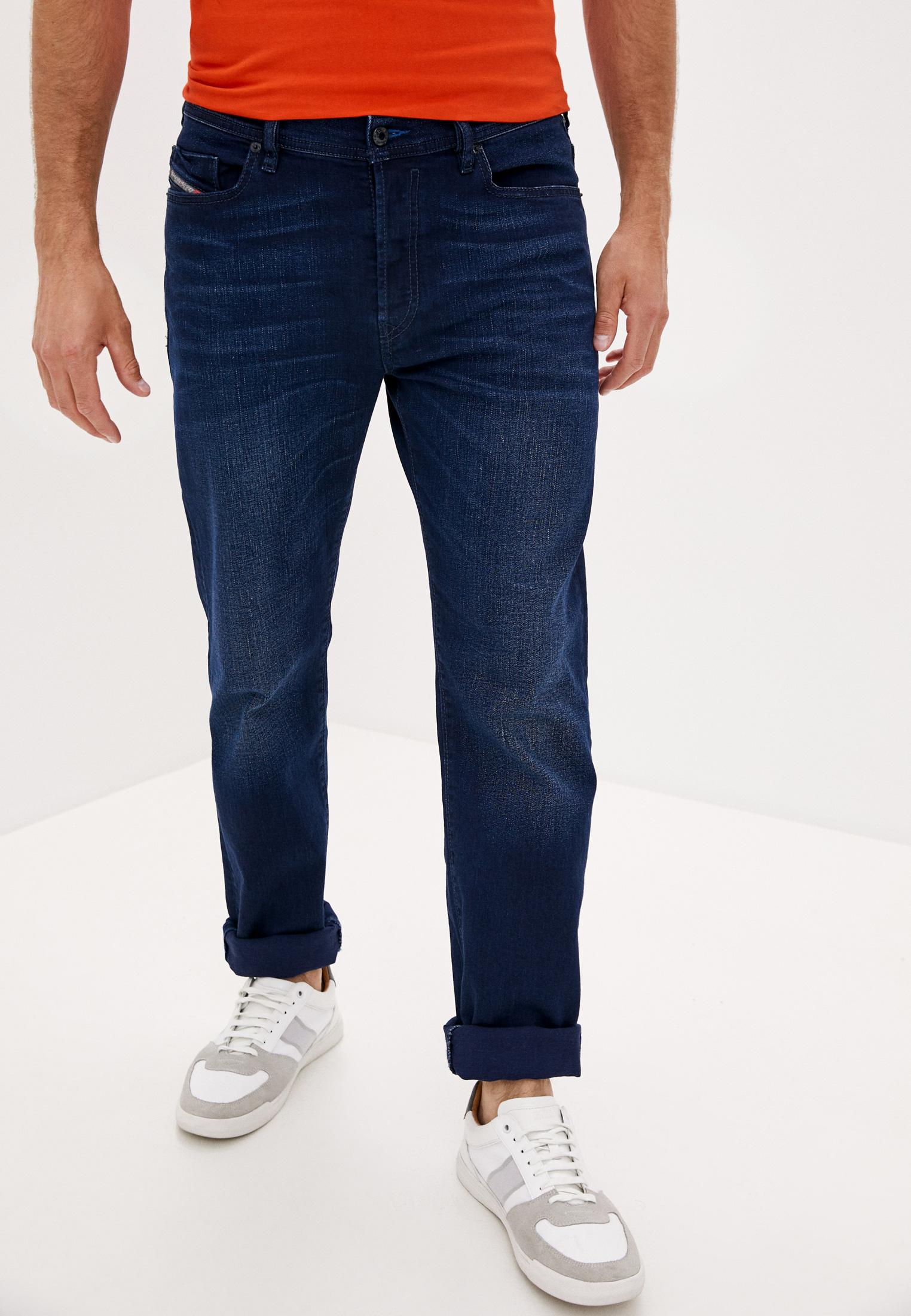Зауженные джинсы Diesel (Дизель) 00SZ3K084HJ