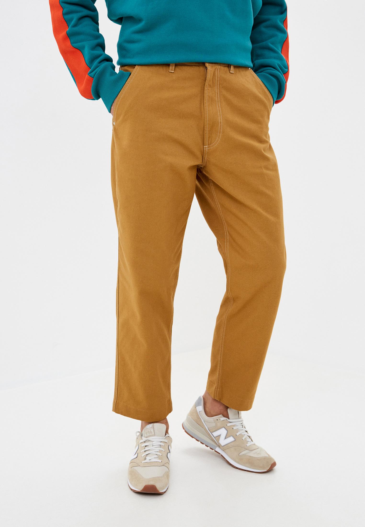Мужские прямые брюки Diesel (Дизель) 00SINT0TATF