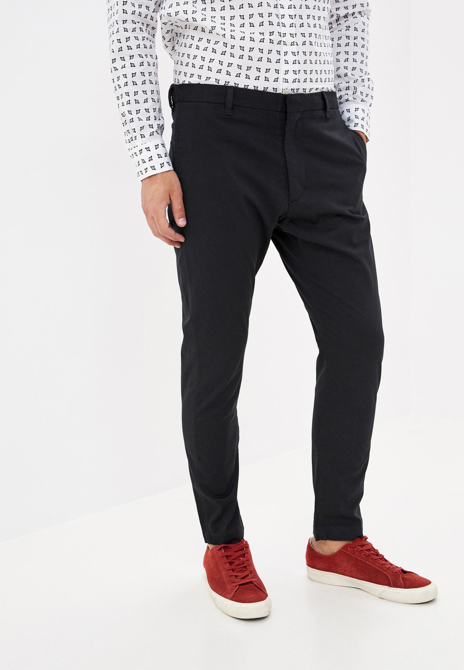 Мужские повседневные брюки Diesel (Дизель) 00SKZNRCARP