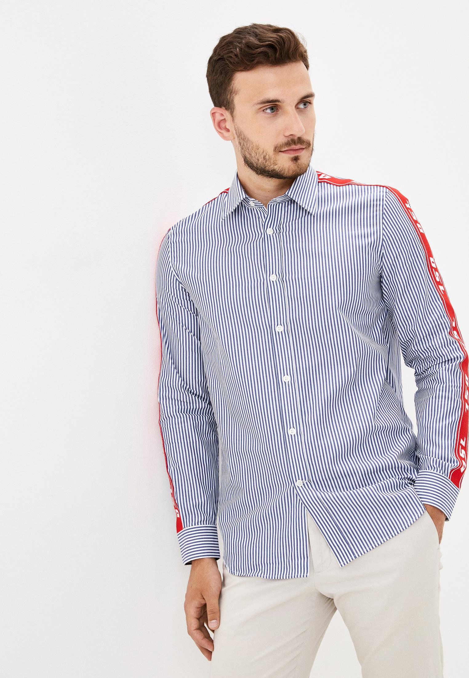 Рубашка с длинным рукавом Diesel (Дизель) 00SQ0R0WATW
