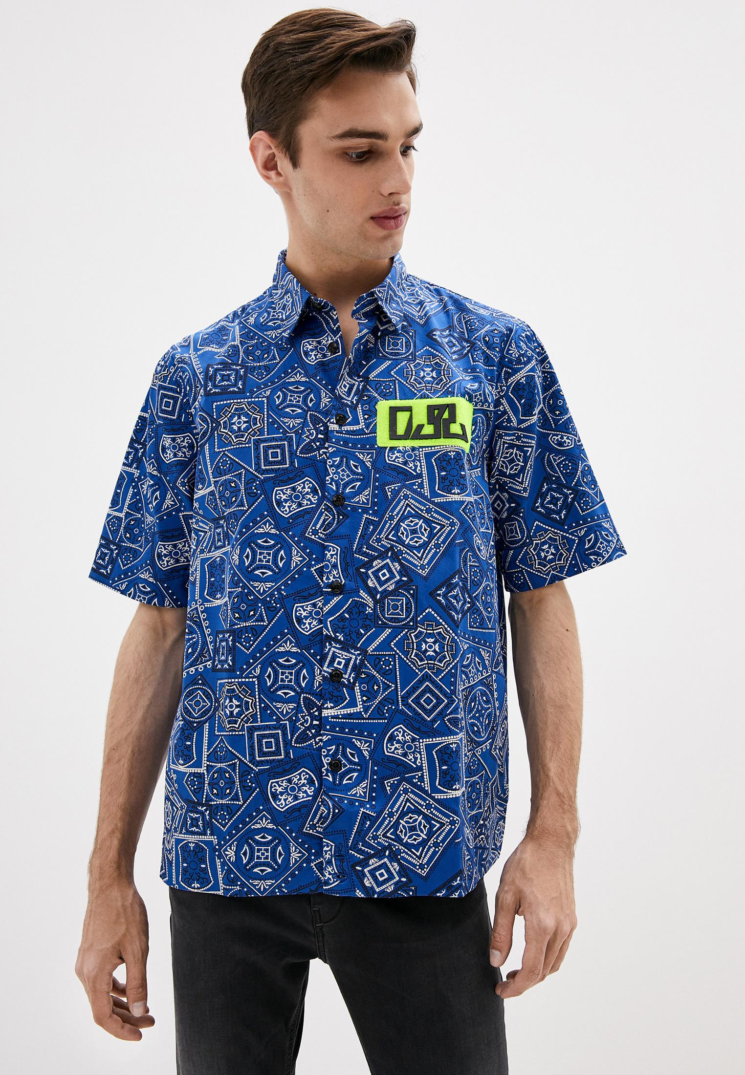 Рубашка с длинным рукавом Diesel (Дизель) 00SQU20AAVH
