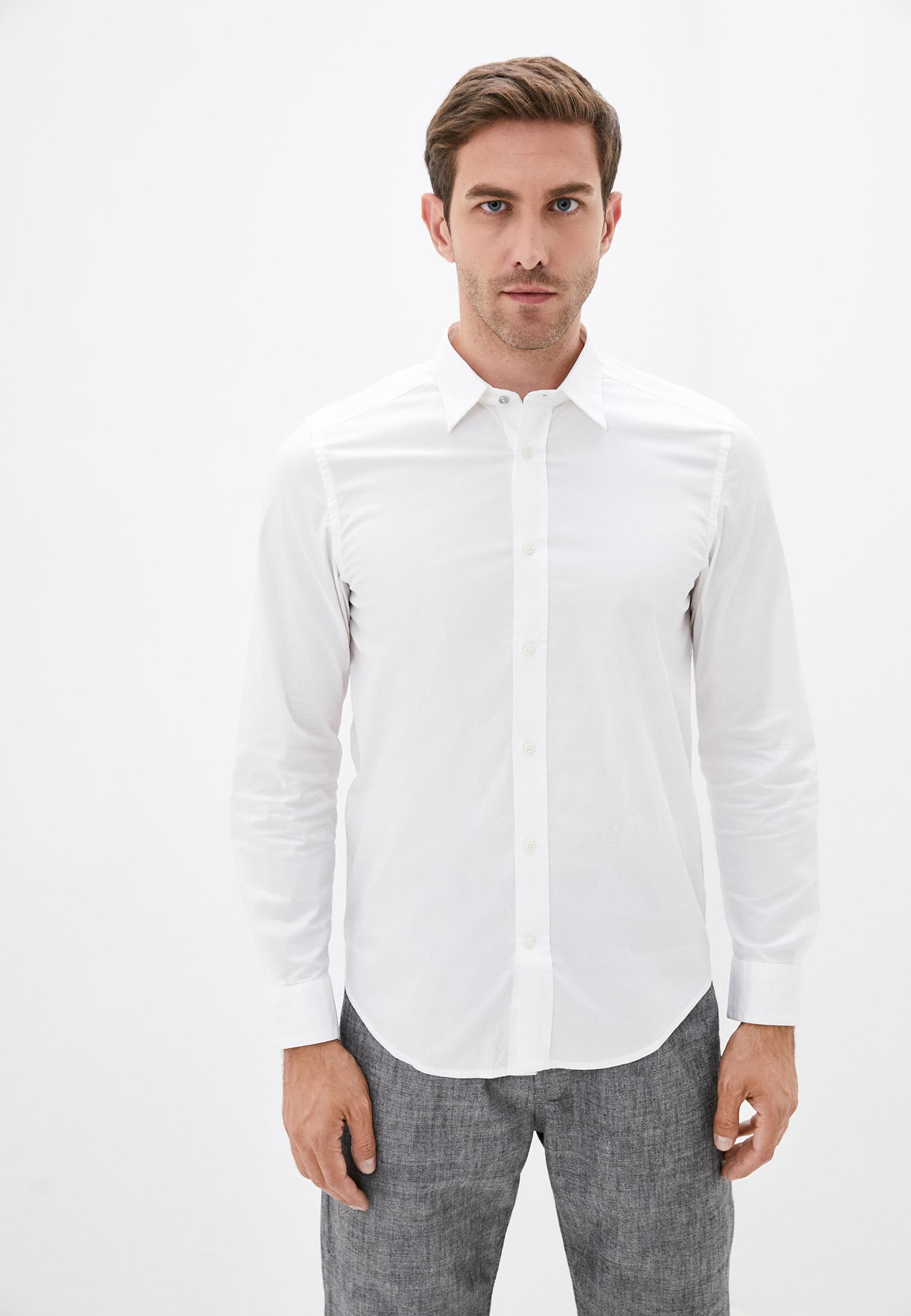 Рубашка с длинным рукавом Diesel (Дизель) 00SSWNRDARK