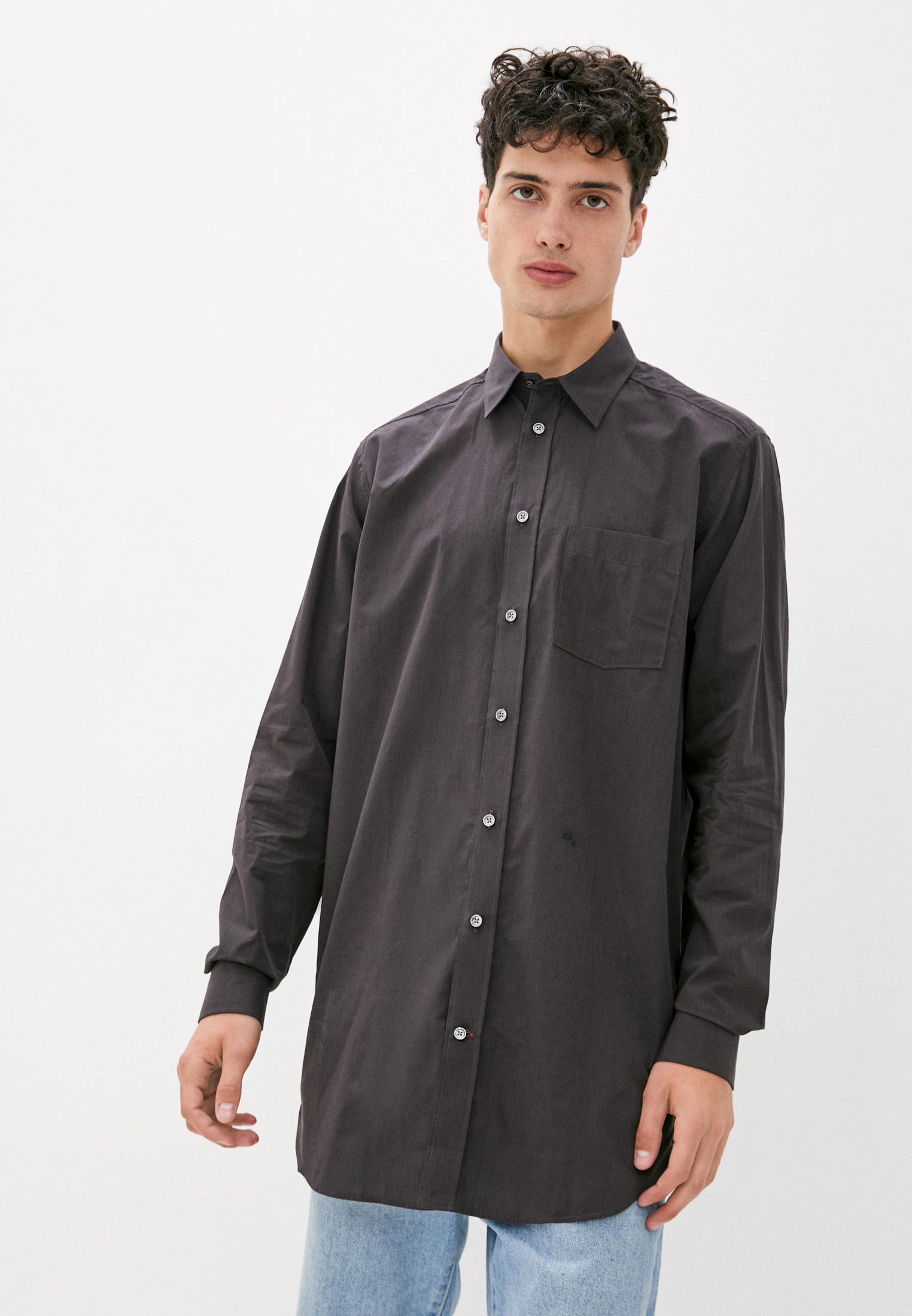 Рубашка с длинным рукавом Diesel (Дизель) 00SVAH0LANJ