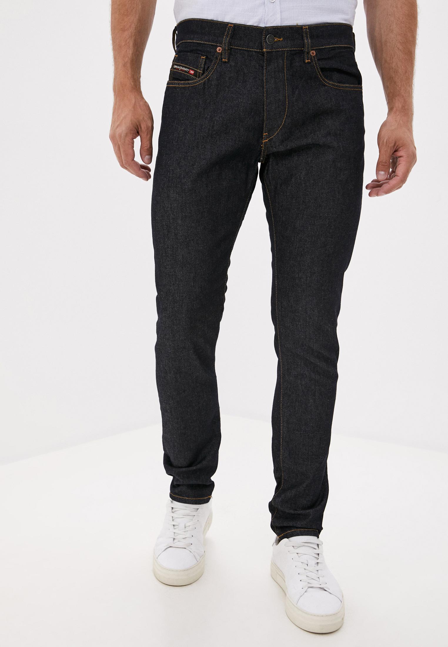 Мужские зауженные джинсы Diesel (Дизель) 00SPW5009HF