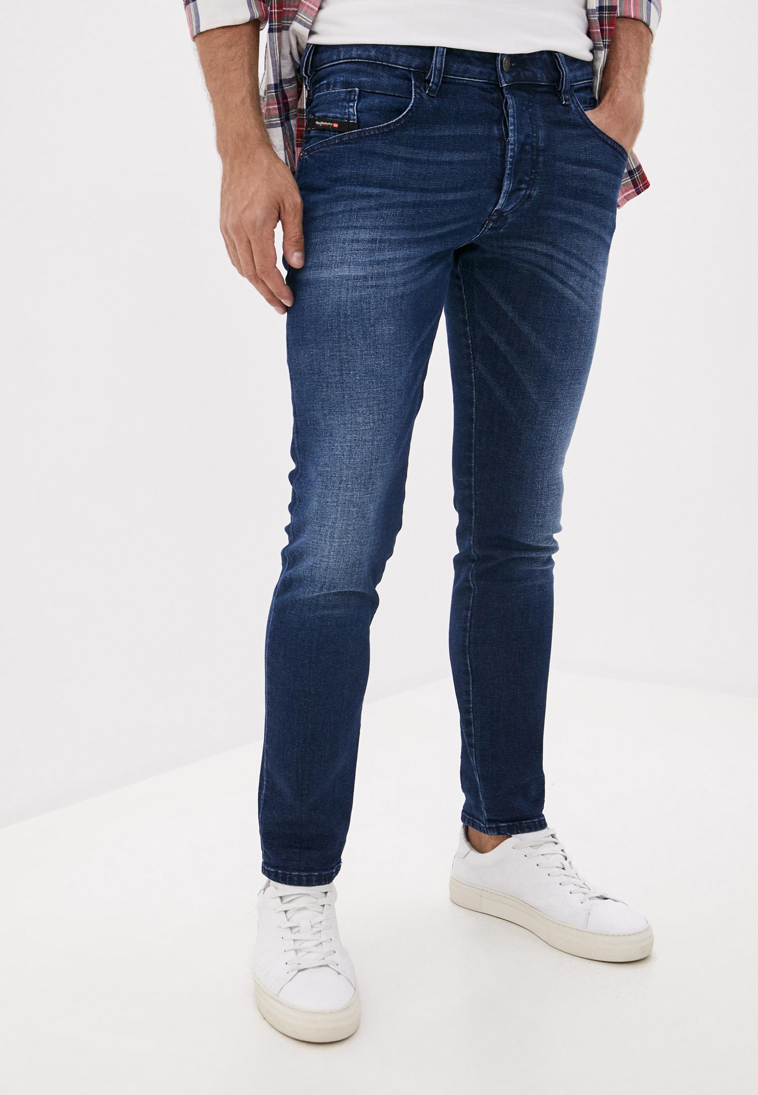Зауженные джинсы Diesel (Дизель) 00SSLL009ER