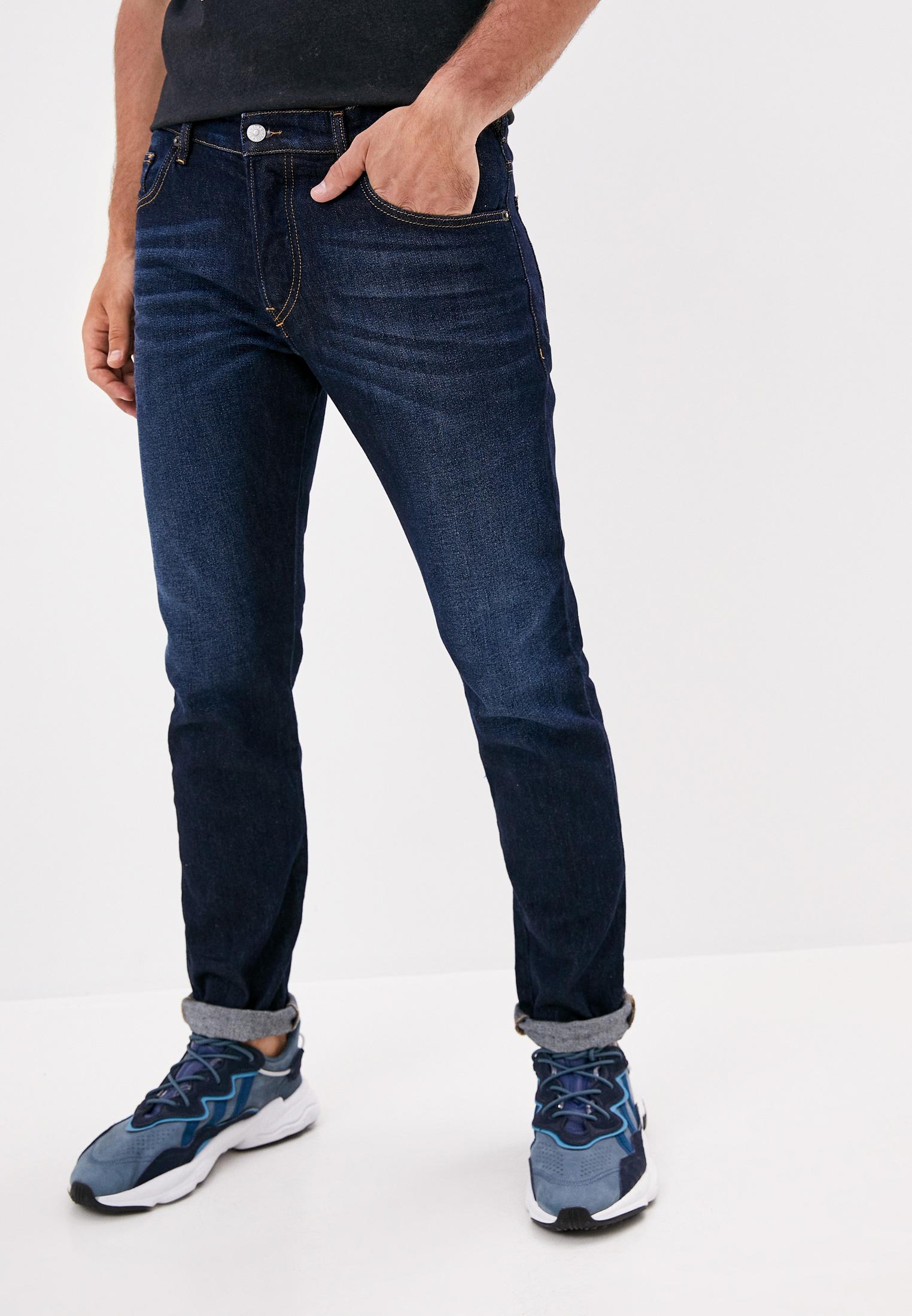 Мужские зауженные джинсы Diesel (Дизель) A00389009EQ