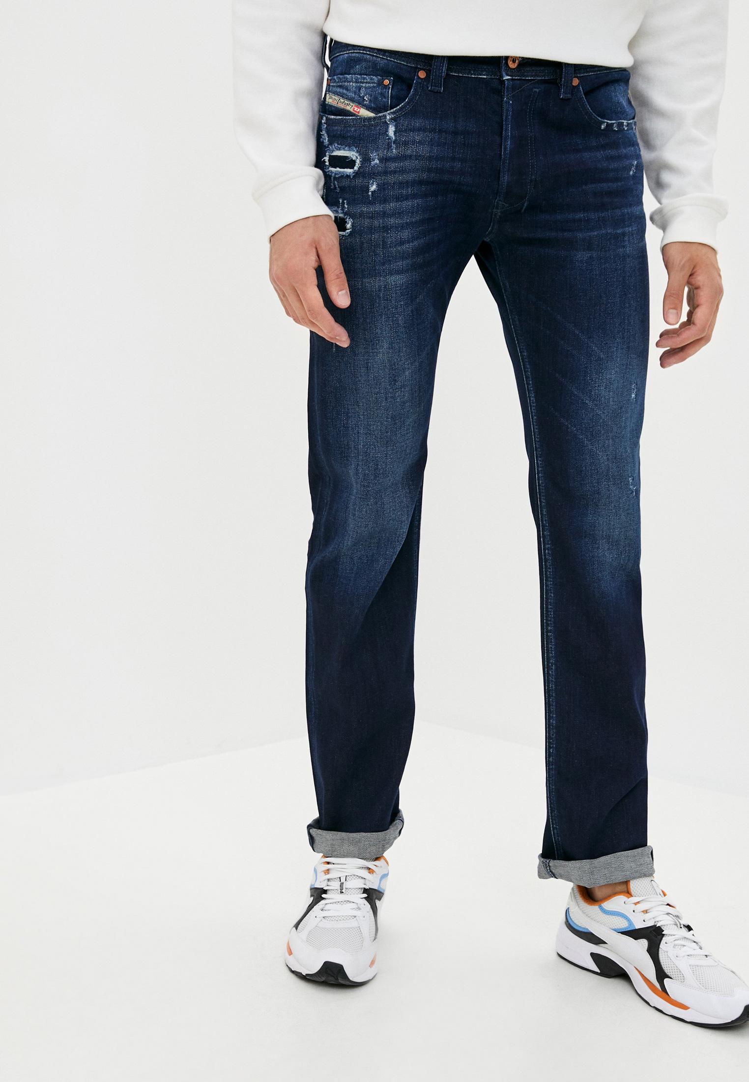 Мужские прямые джинсы Diesel (Дизель) 00SYJXRF48N