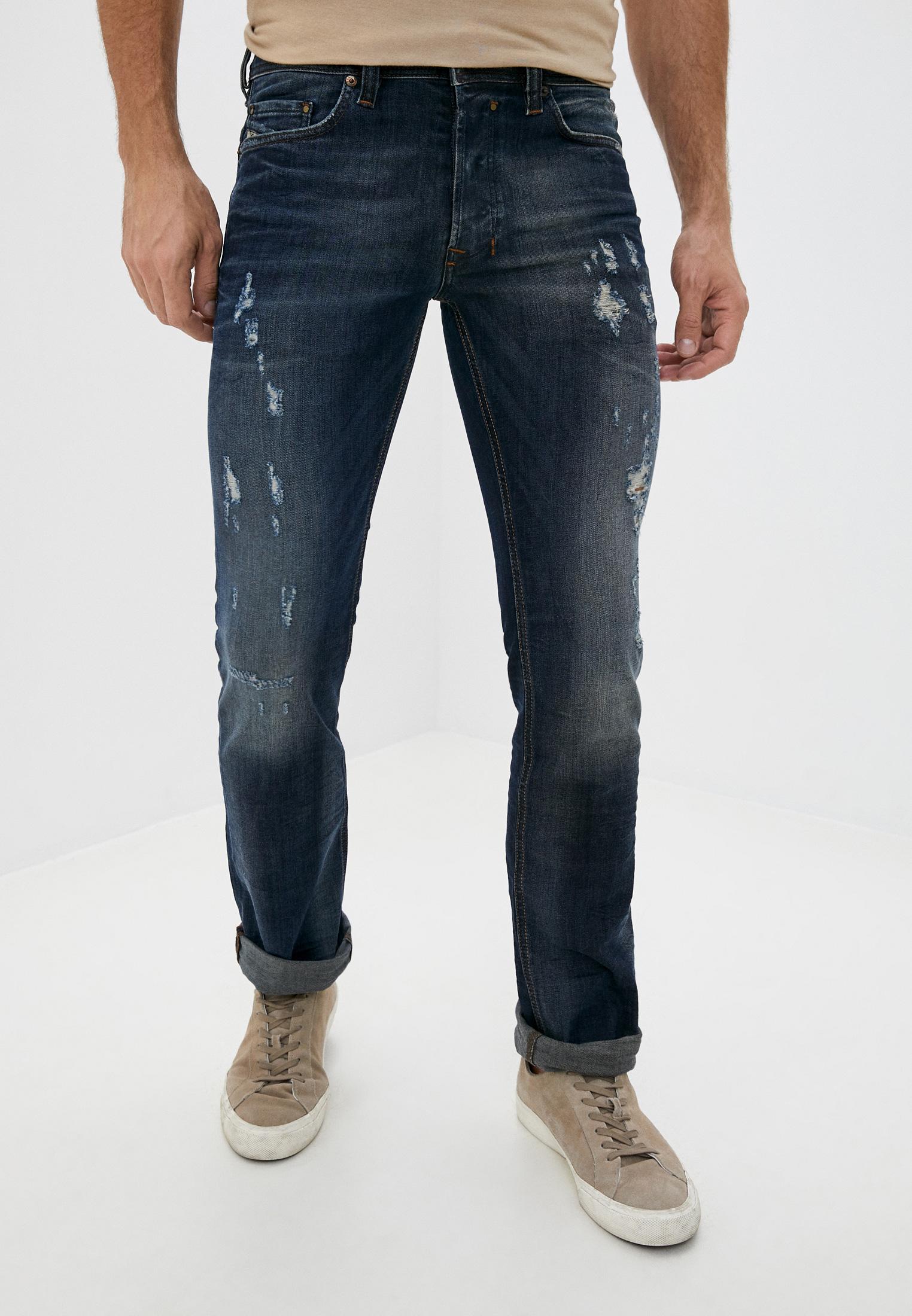 Мужские прямые джинсы Diesel (Дизель) 00CKRIR30K9