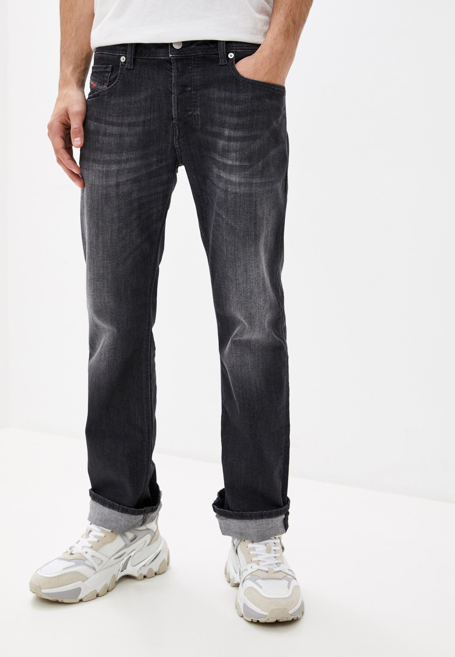 Мужские прямые джинсы Diesel (Дизель) 00ADS2087AM