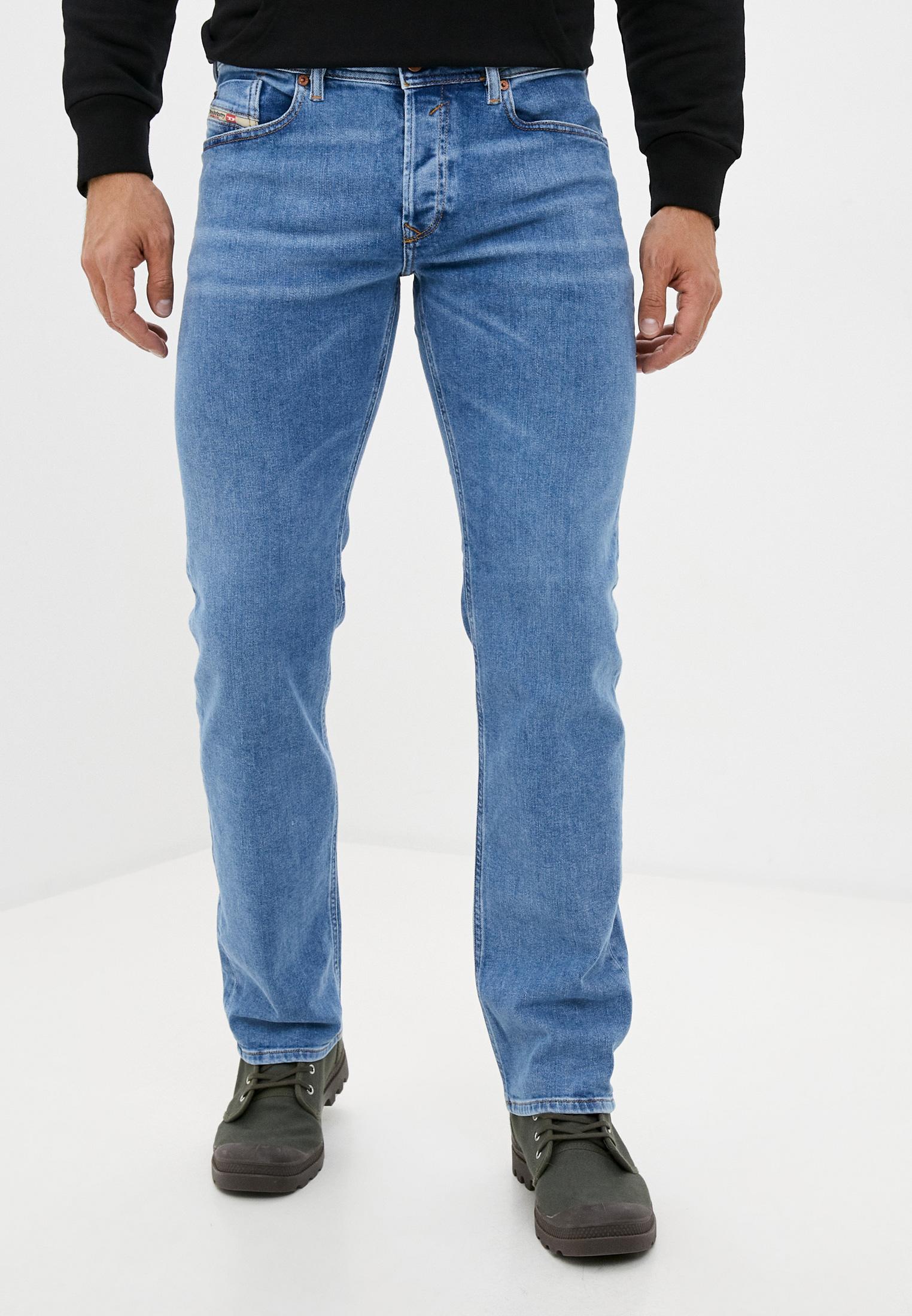 Мужские прямые джинсы Diesel (Дизель) 00S11CR48RA: изображение 1
