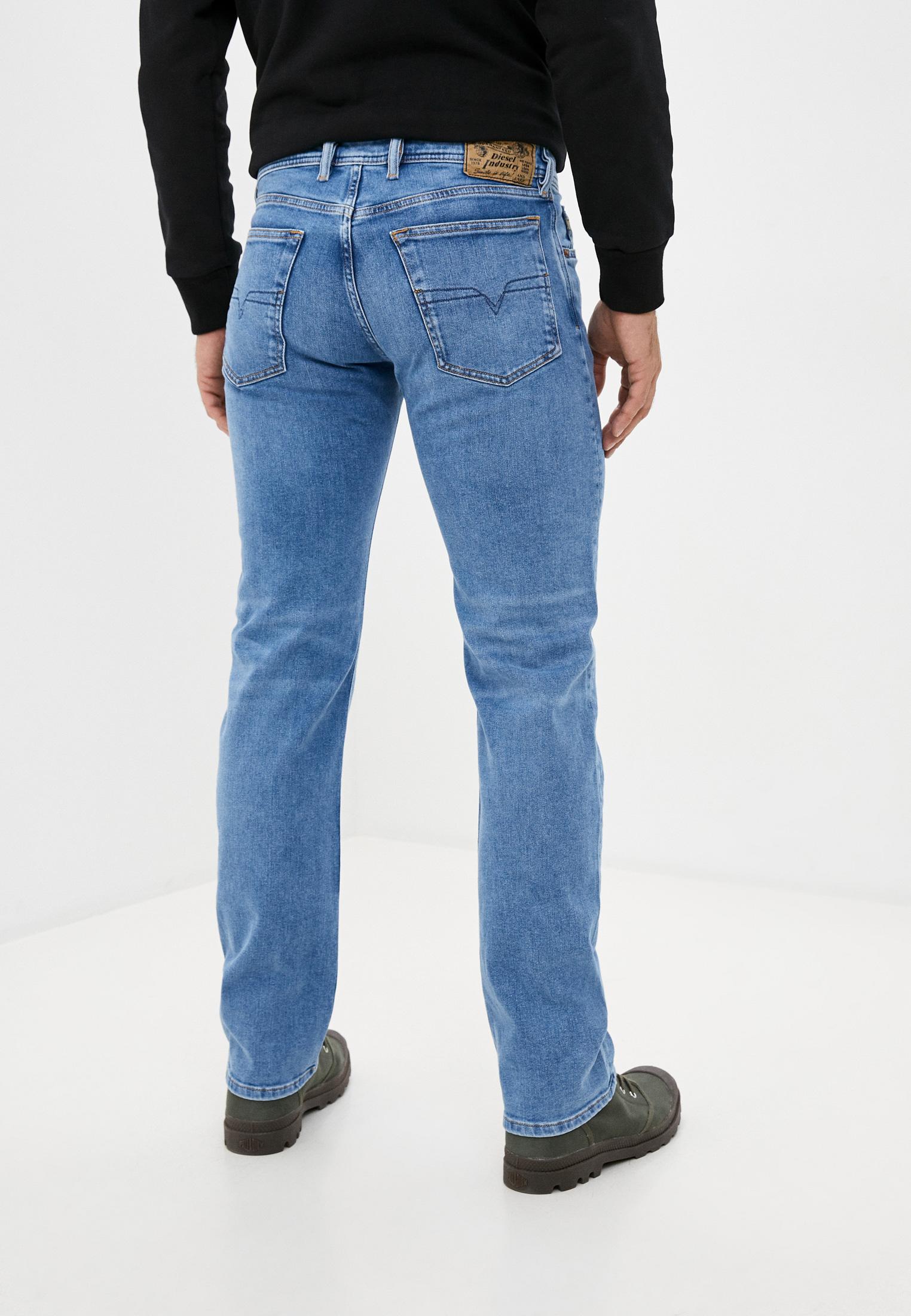 Мужские прямые джинсы Diesel (Дизель) 00S11CR48RA: изображение 3