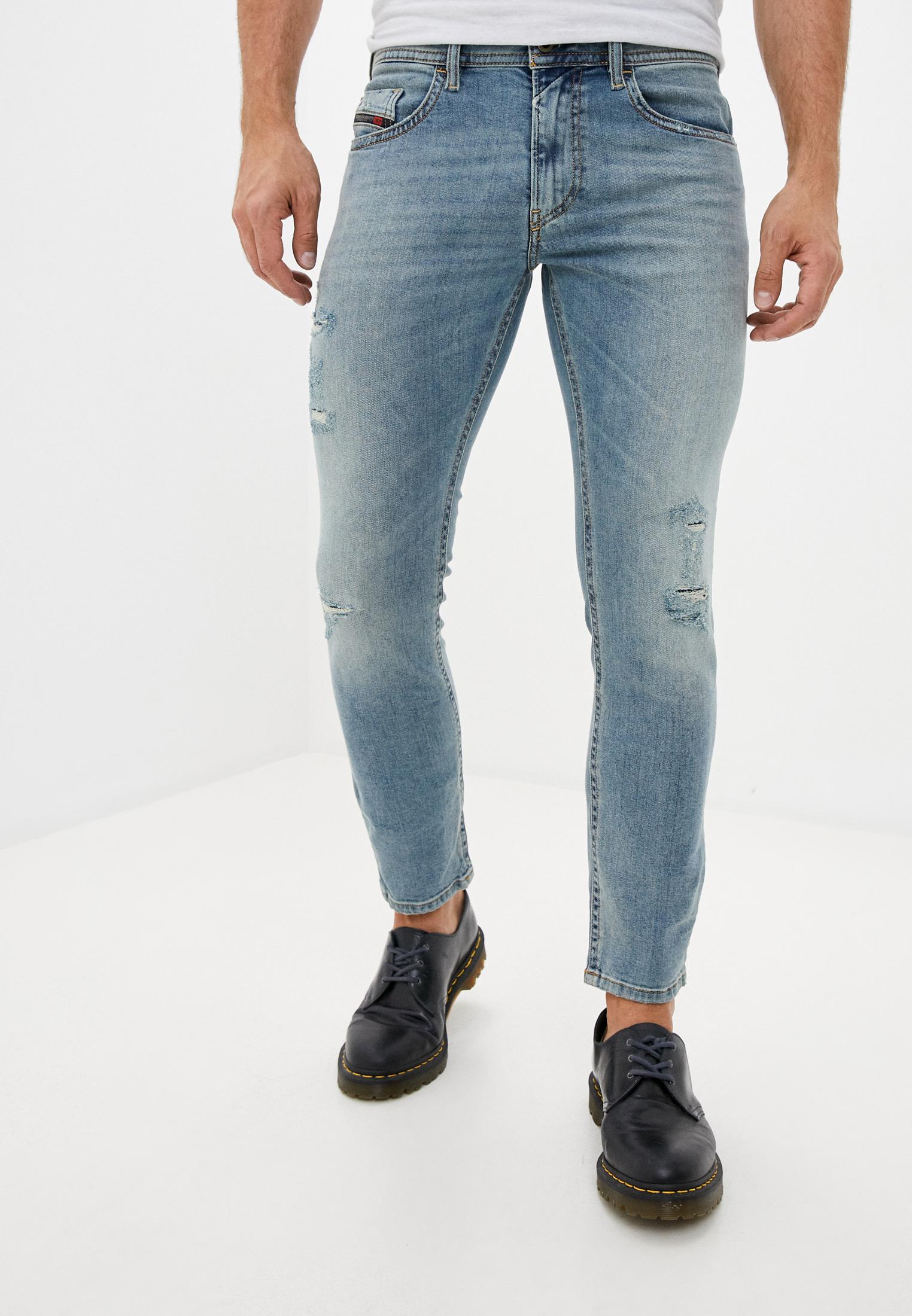 Зауженные джинсы Diesel (Дизель) 00SW1P087AX