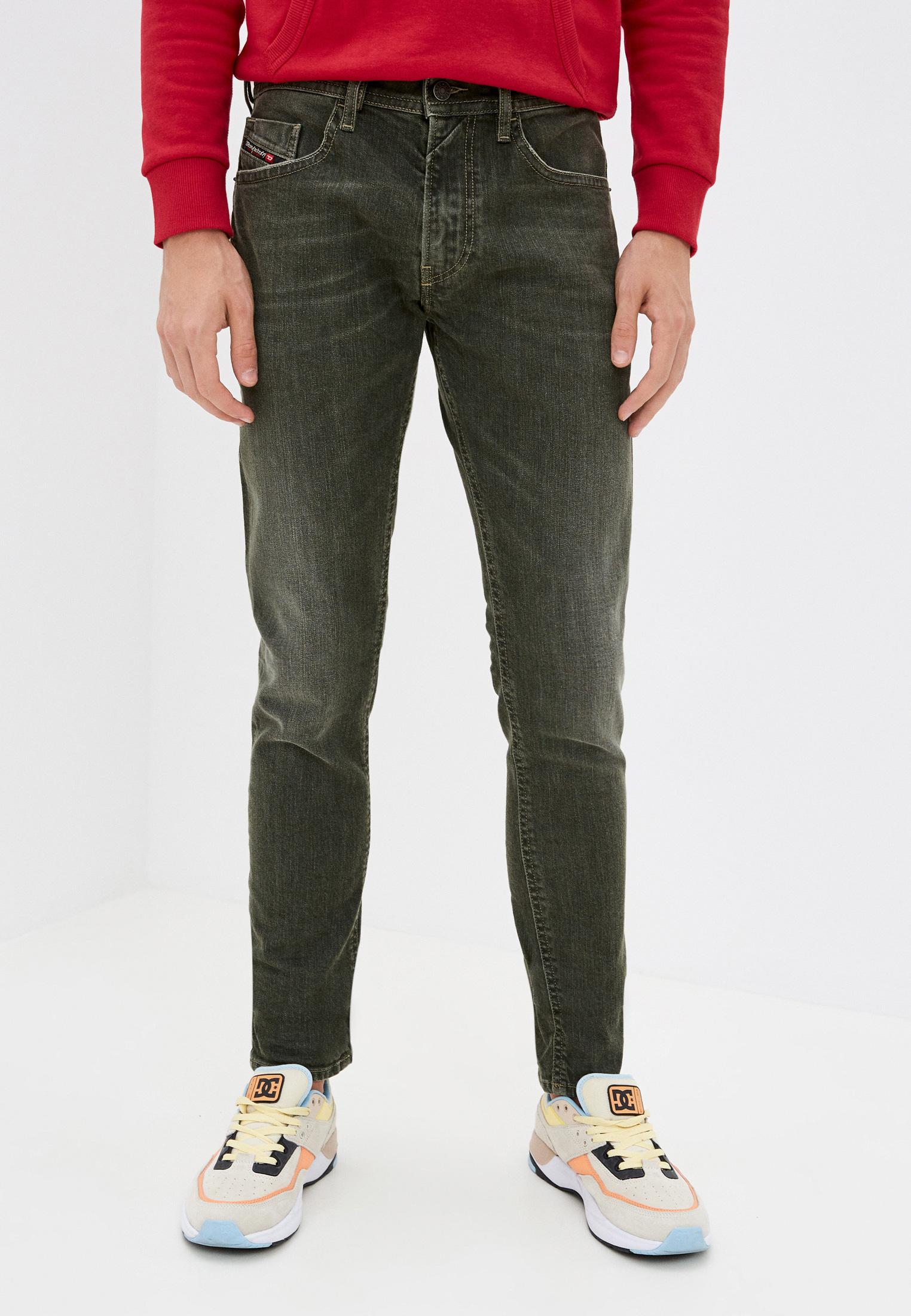 Мужские повседневные брюки Diesel (Дизель) 00SXUF0890E