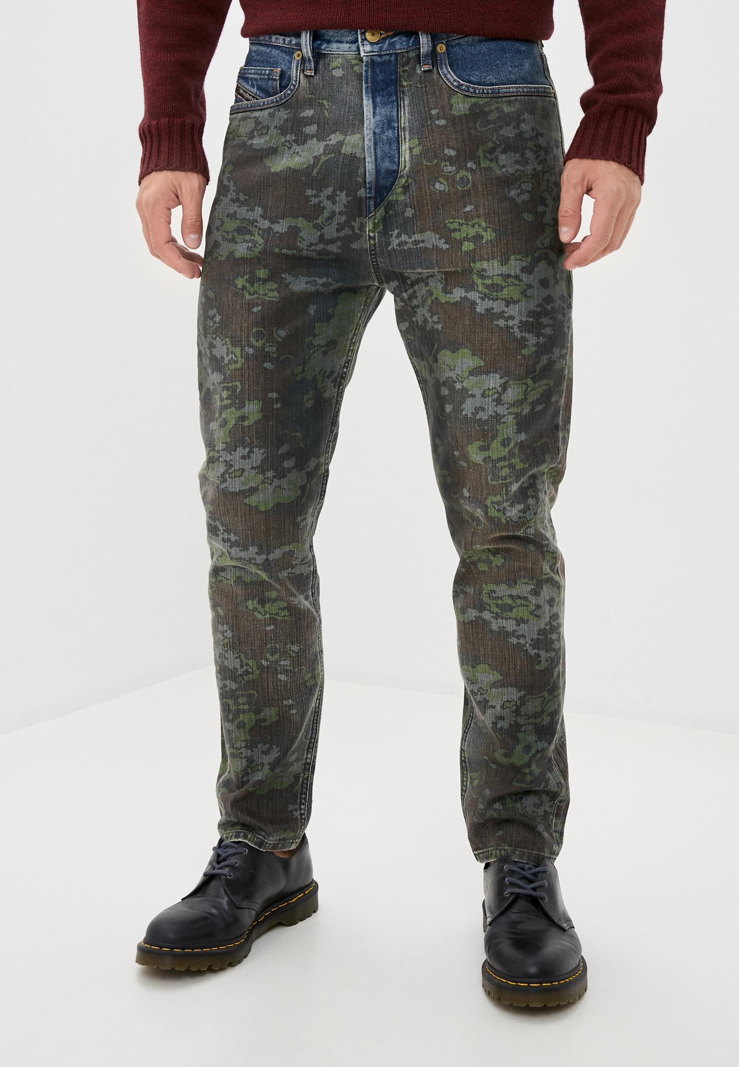 Мужские повседневные брюки Diesel (Дизель) 00SYKS0078E