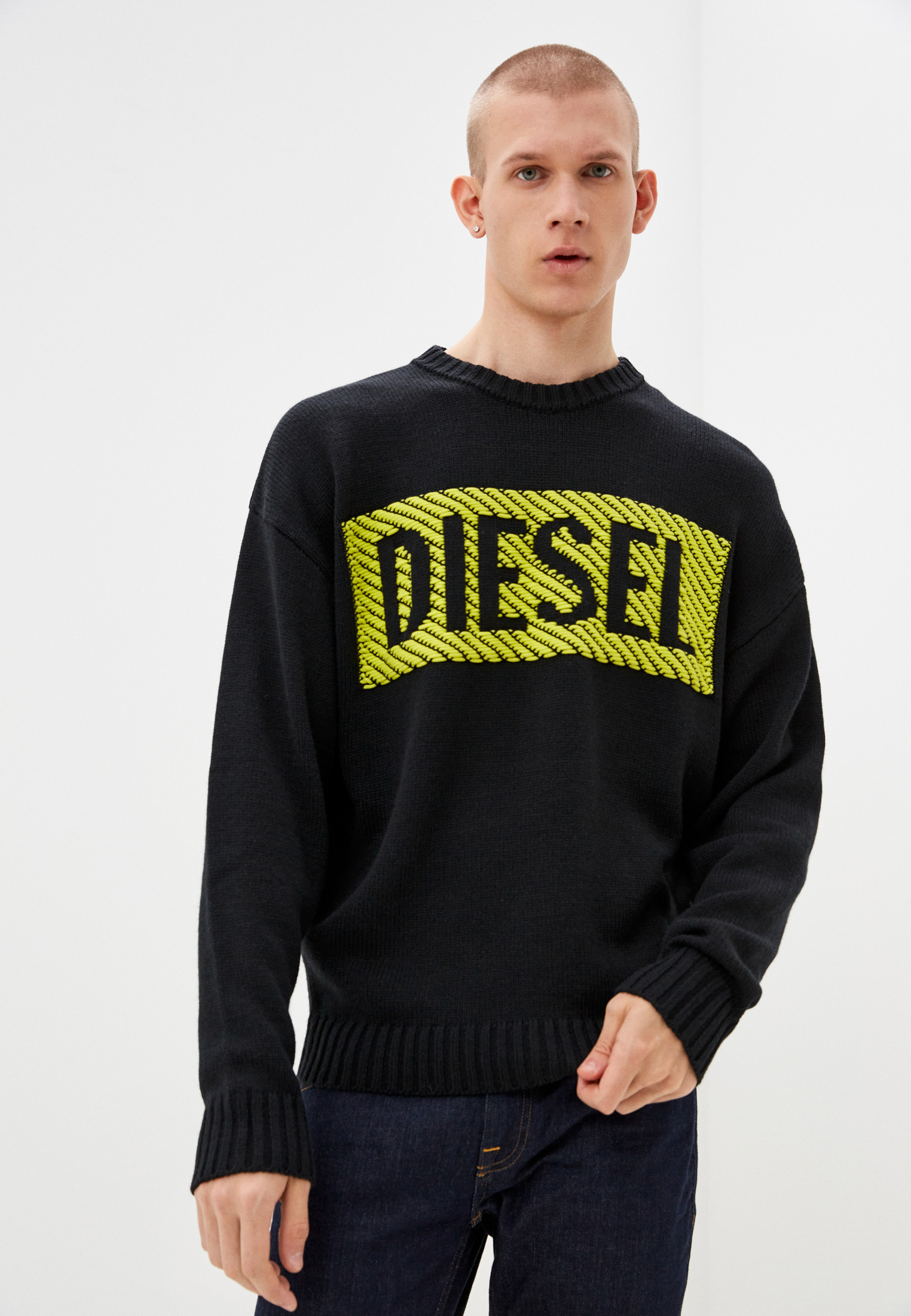 Джемпер Diesel (Дизель) 00SYN40AAWC