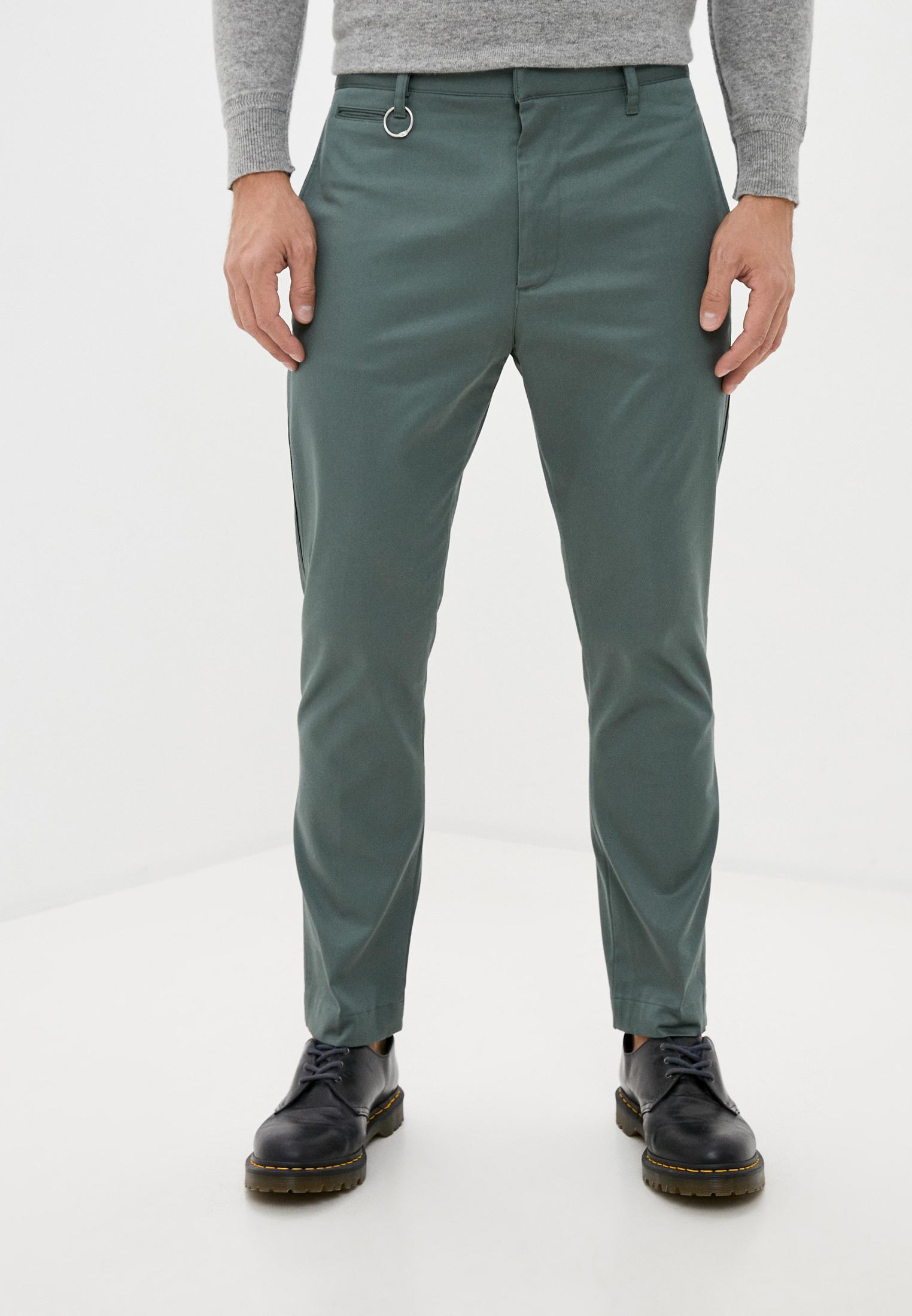 Мужские прямые брюки Diesel (Дизель) 00SNUV0WATD