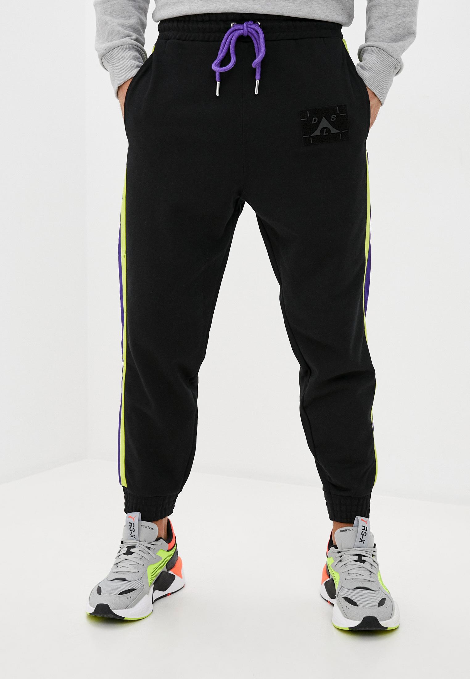 Мужские спортивные брюки Diesel (Дизель) 00SQDD0KASL
