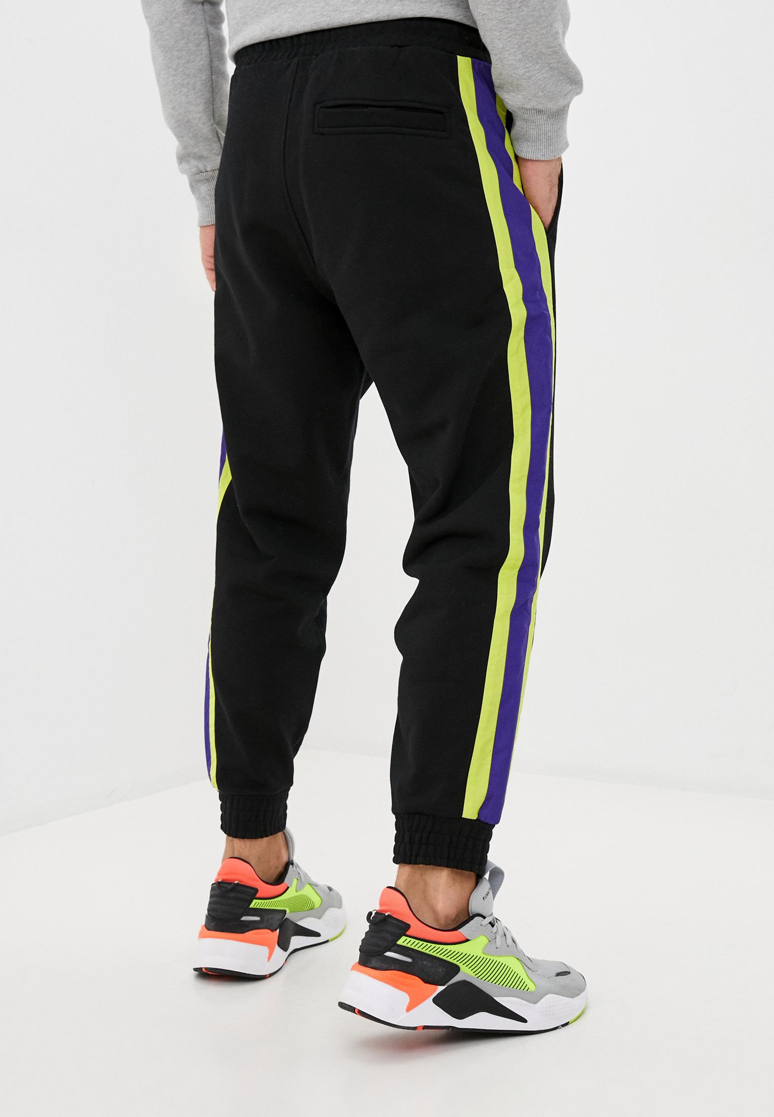 Мужские спортивные брюки Diesel (Дизель) 00SQDD0KASL: изображение 3