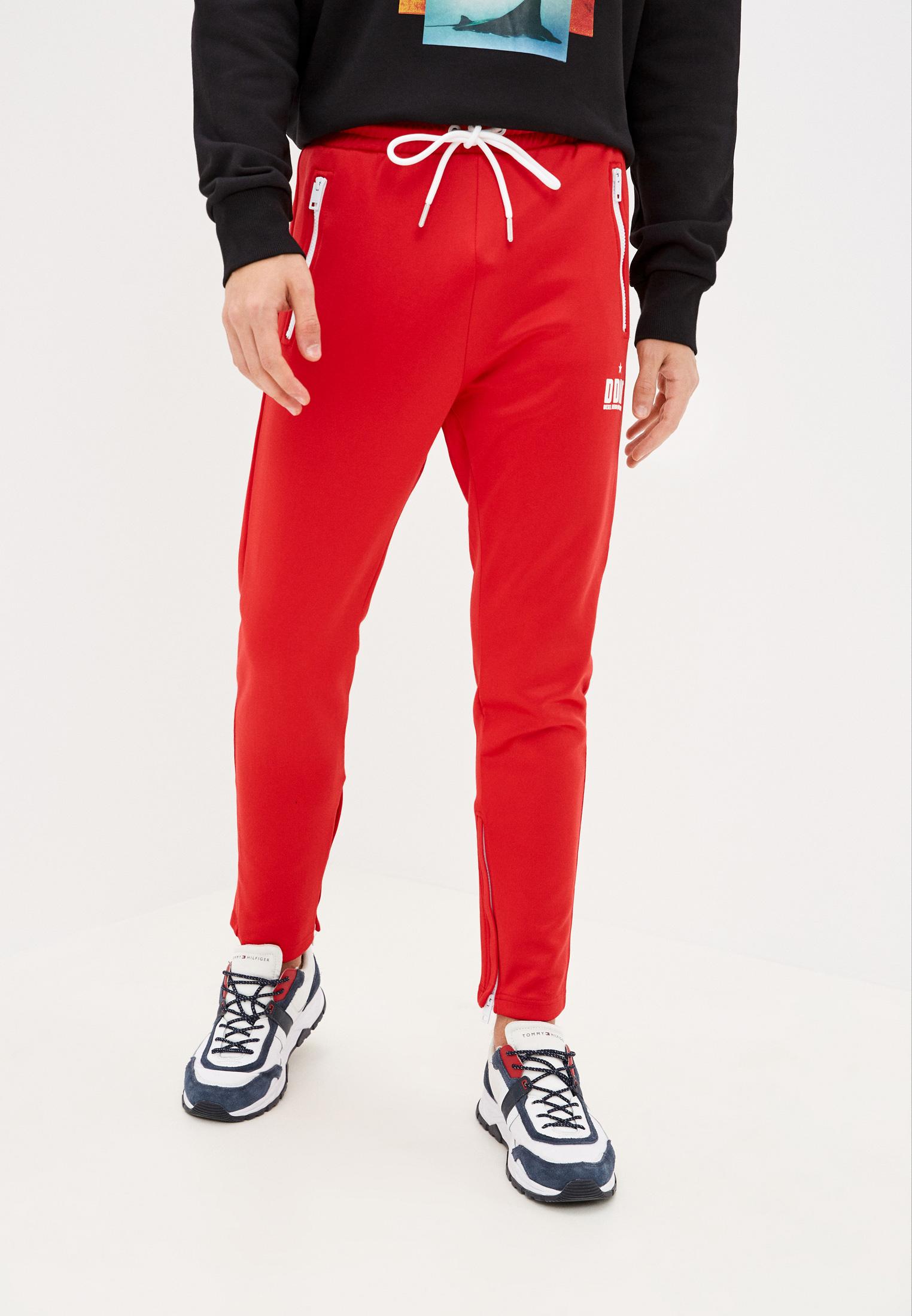 Мужские спортивные брюки Diesel (Дизель) 00SY7C0KATU
