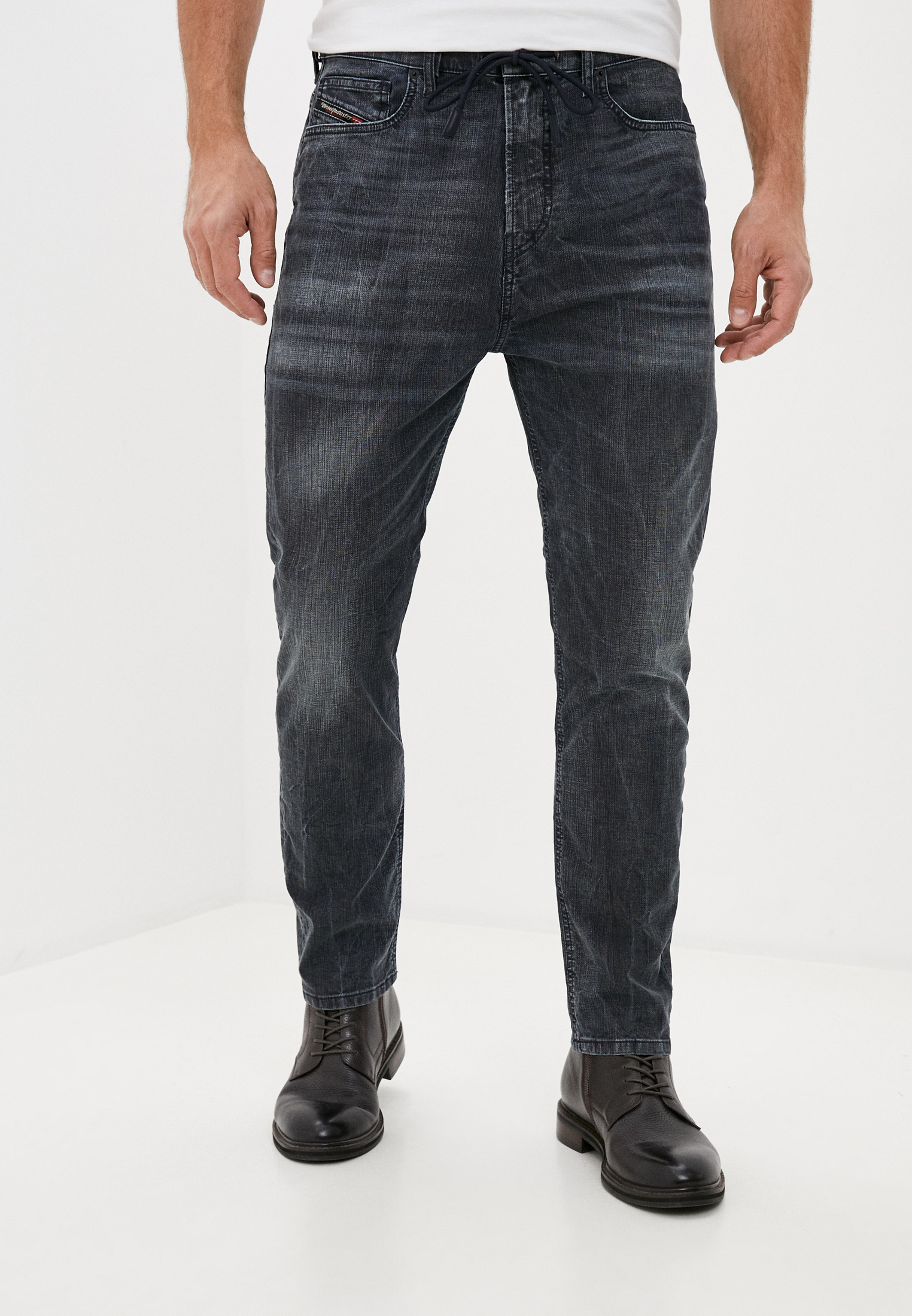 Зауженные джинсы Diesel (Дизель) 00SY8W0090H