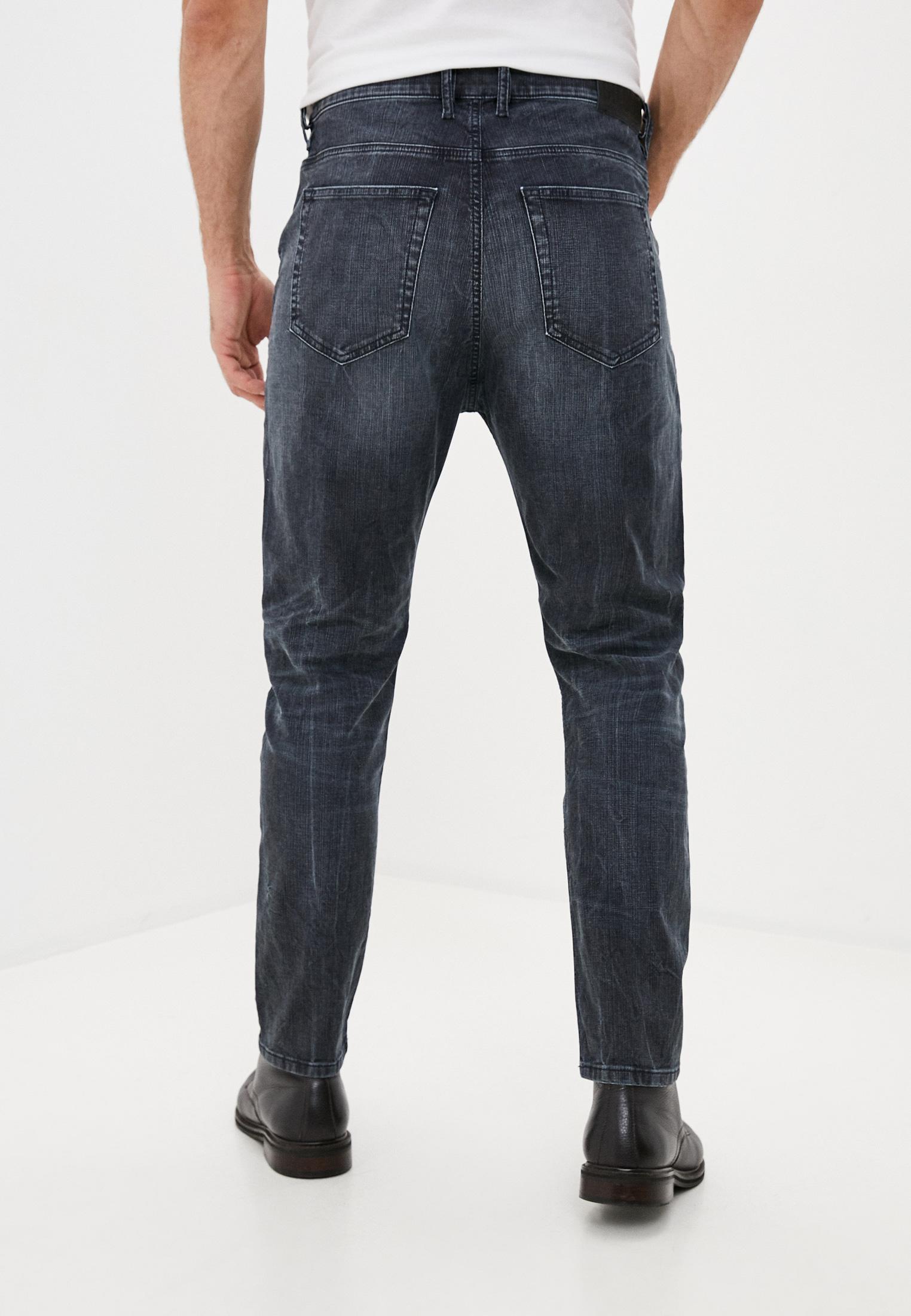 Мужские зауженные джинсы Diesel (Дизель) 00SY8W0090H: изображение 3