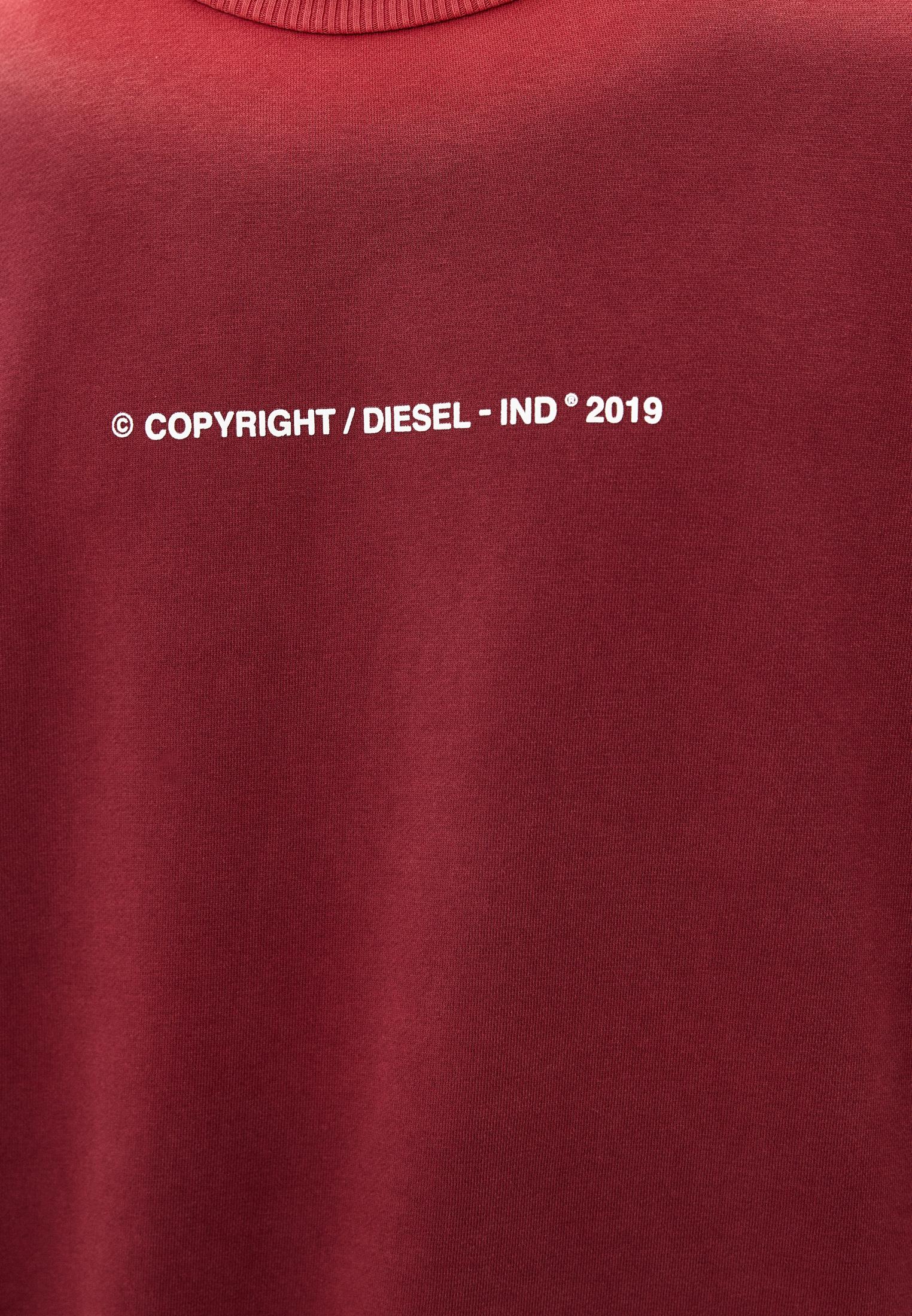 Diesel (Дизель) 00S0210PAWP: изображение 4