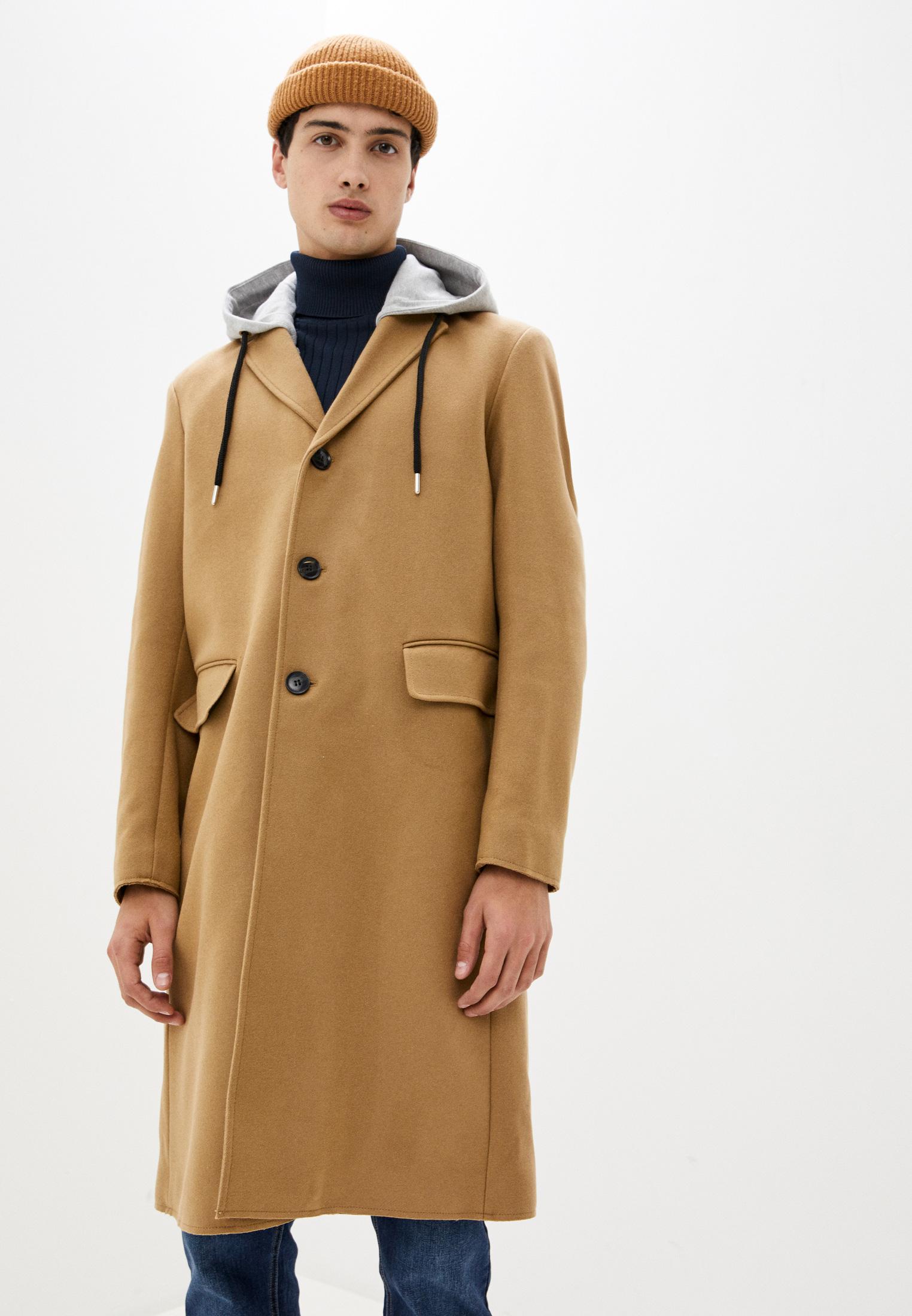 Мужские пальто Diesel (Дизель) 00S0130DATS