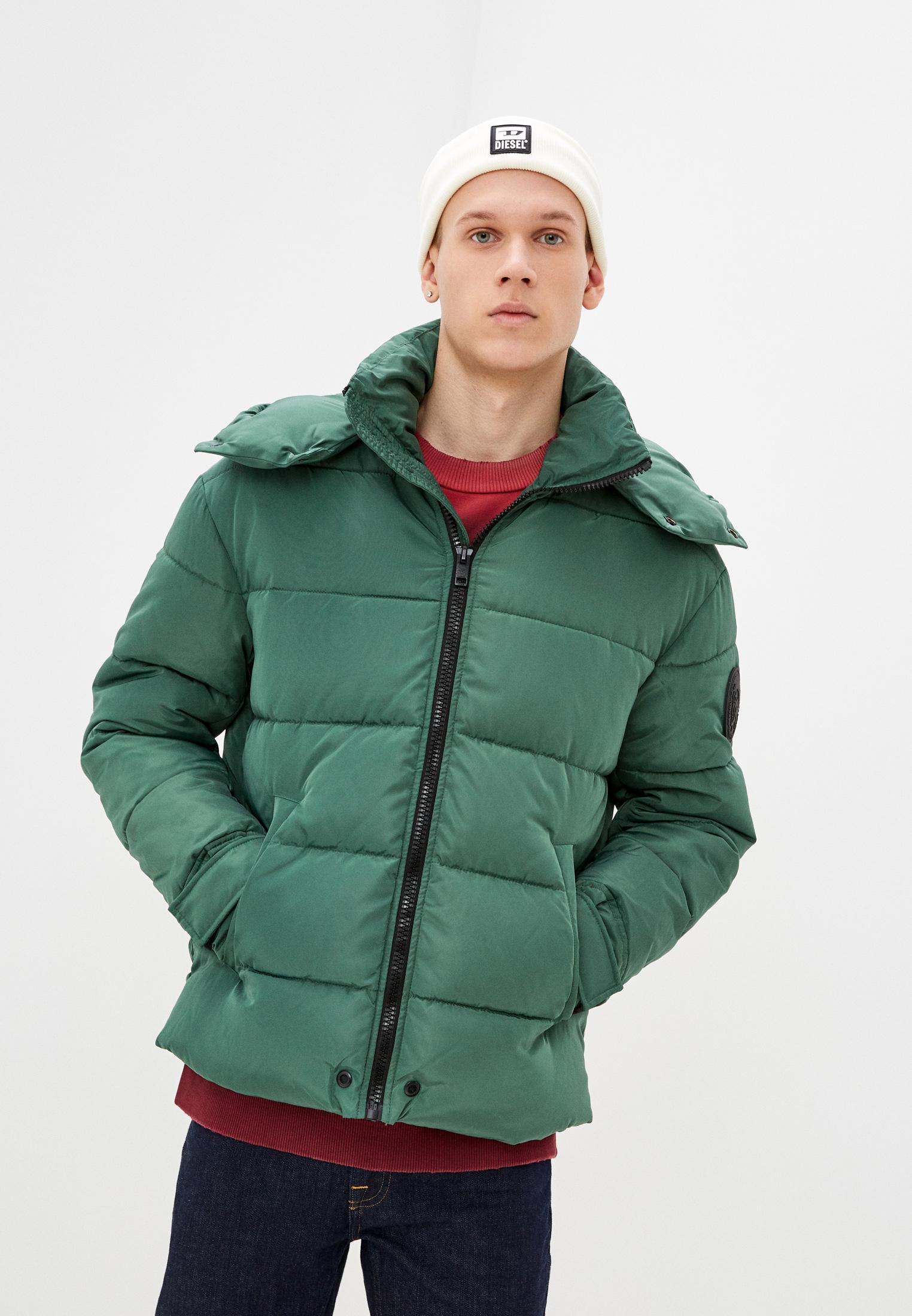 Утепленная куртка Diesel (Дизель) 00SYT00GAWA