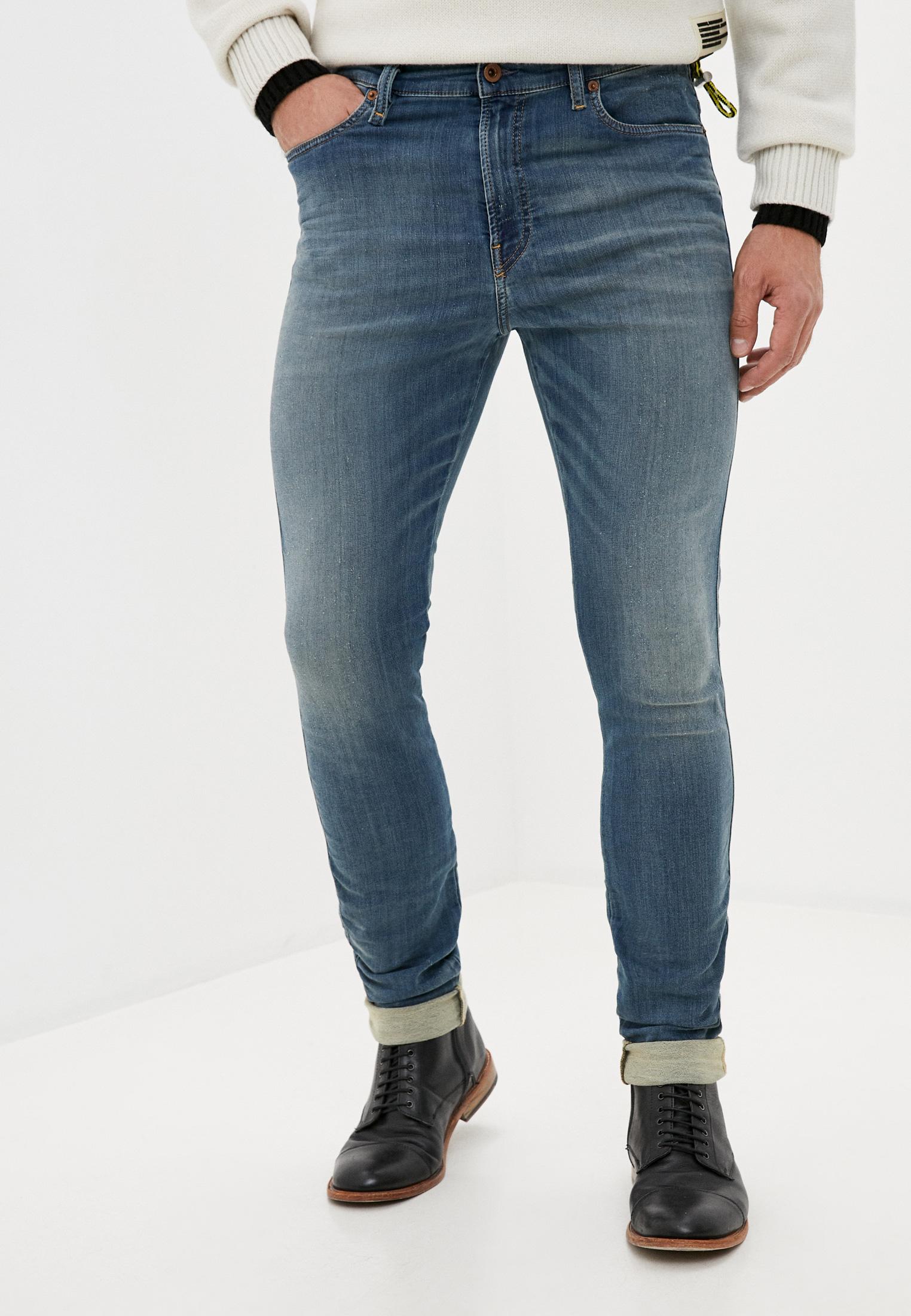 Зауженные джинсы Diesel (Дизель) 00SY8V069HG