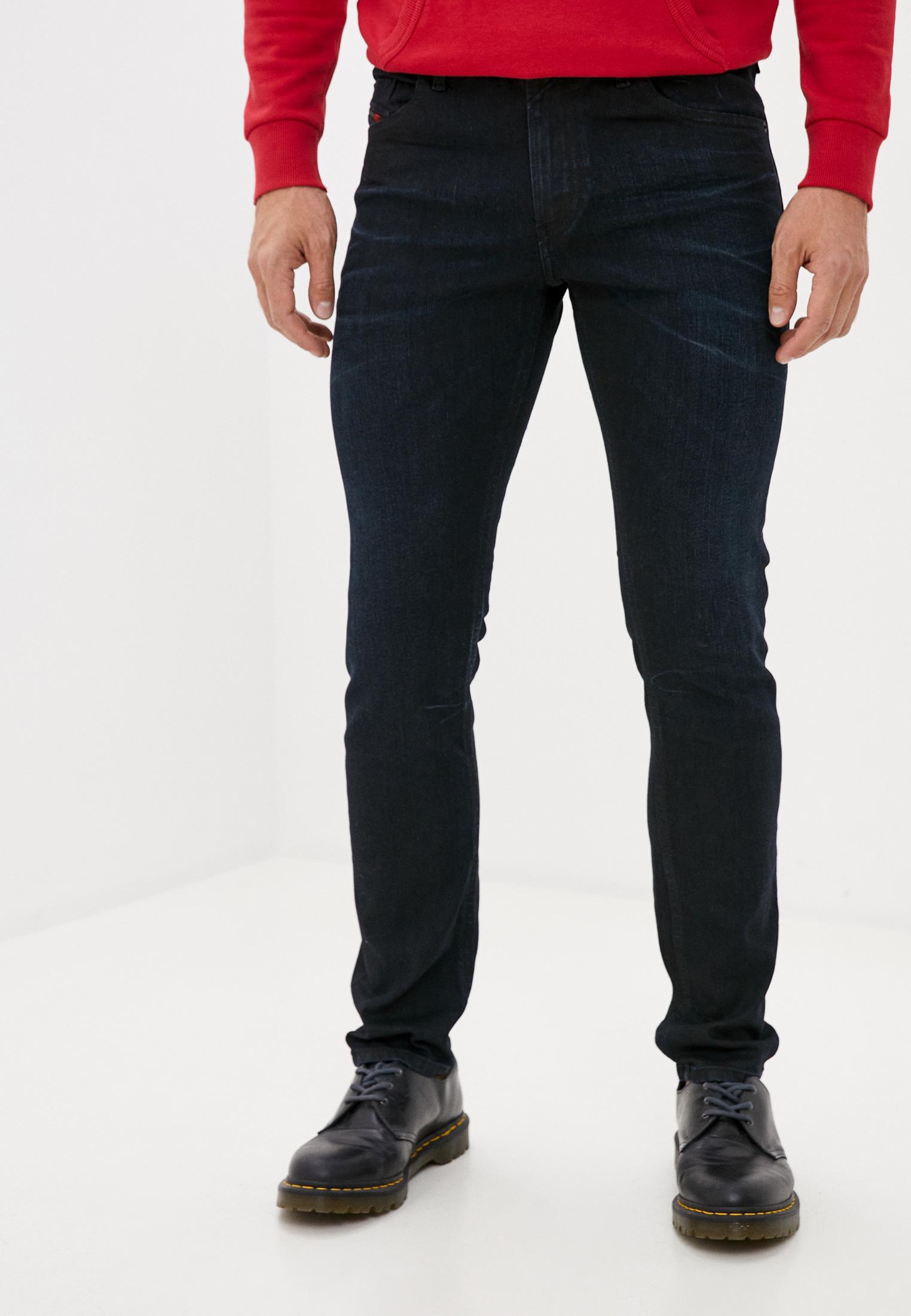 Мужские прямые джинсы Diesel (Дизель) 00SW1Q087AU