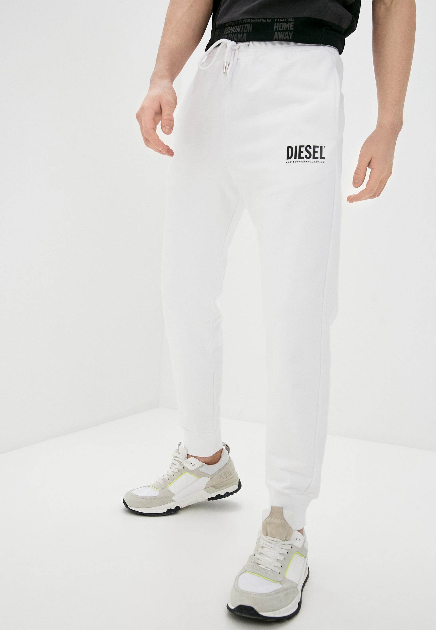 Мужские спортивные брюки Diesel (Дизель) Брюки спортивные Diesel