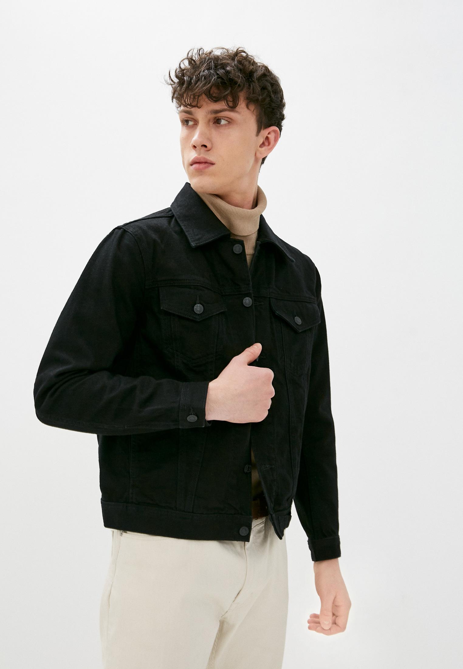 Джинсовая куртка Diesel (Дизель) A021260ABBH