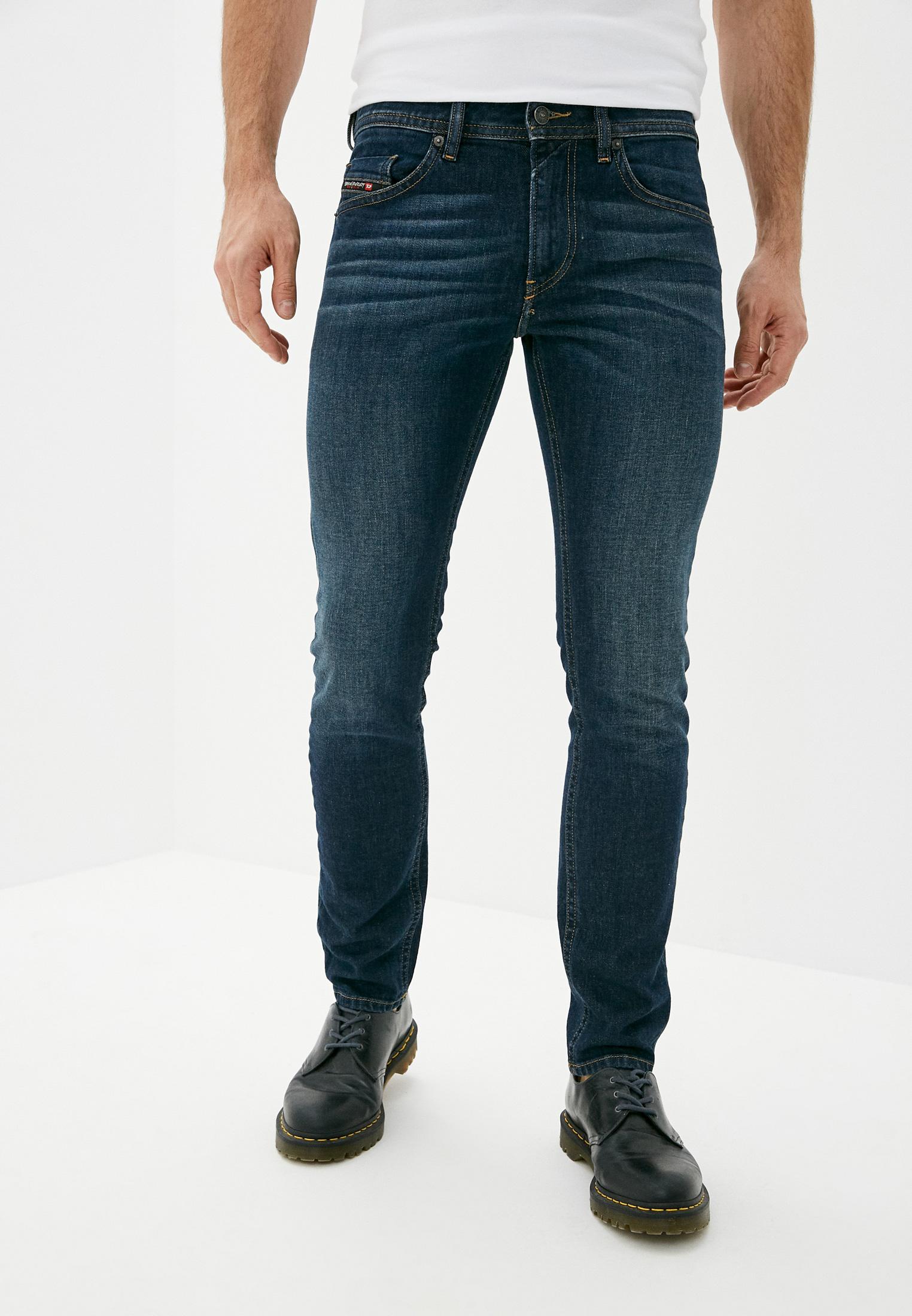 Зауженные джинсы Diesel (Дизель) 00SB6D009HN