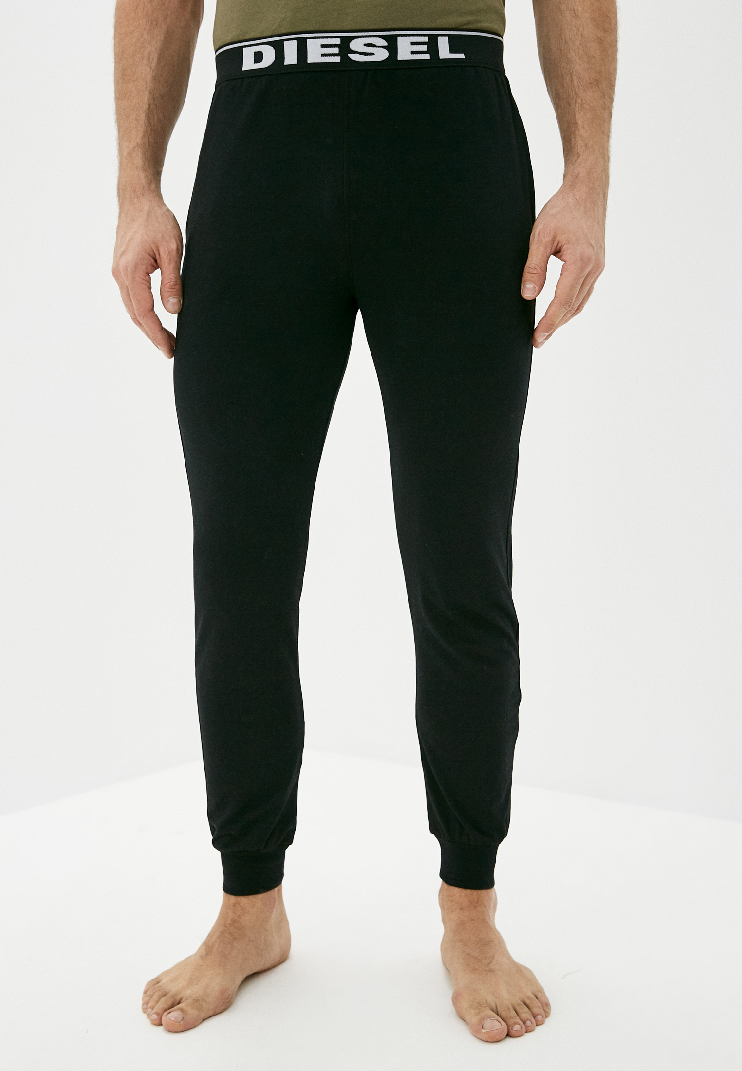 Мужские домашние брюки Diesel (Дизель) 00SJ3J0JKKB