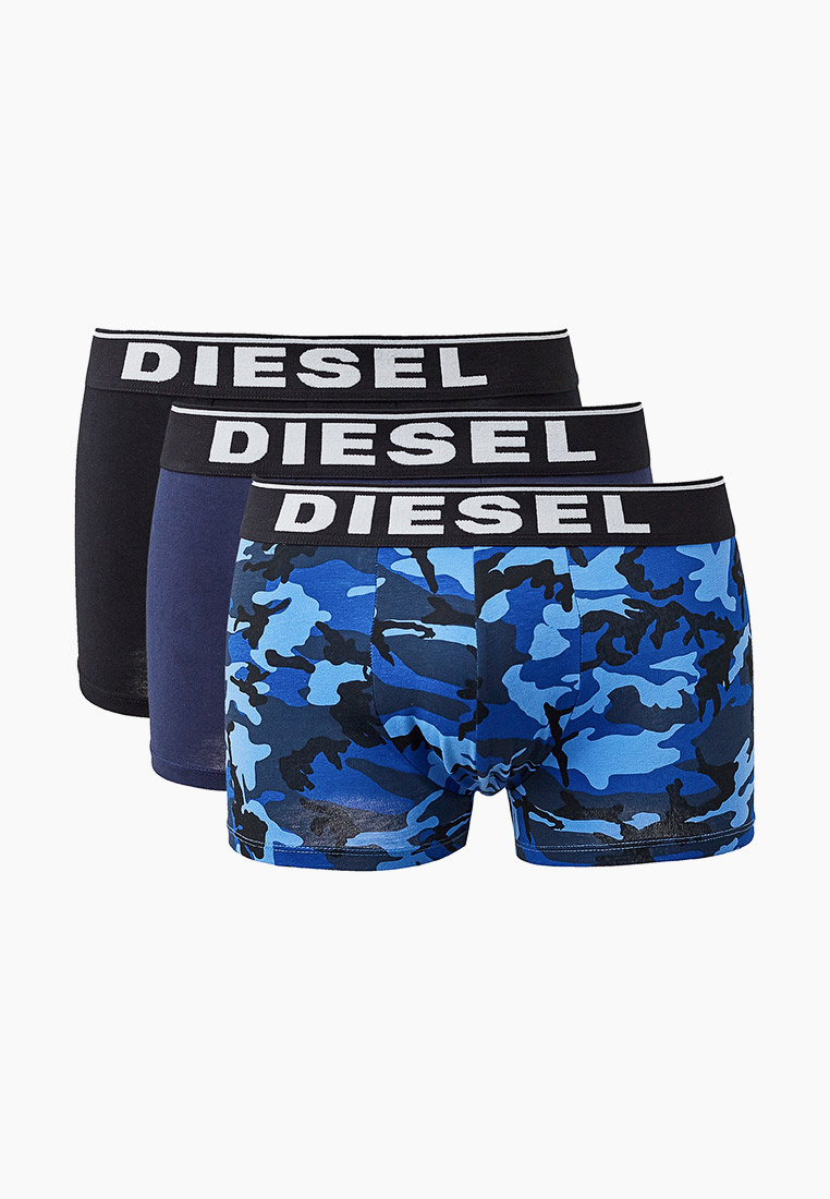 Мужские трусы Diesel (Дизель) 00ST3V0WBAE