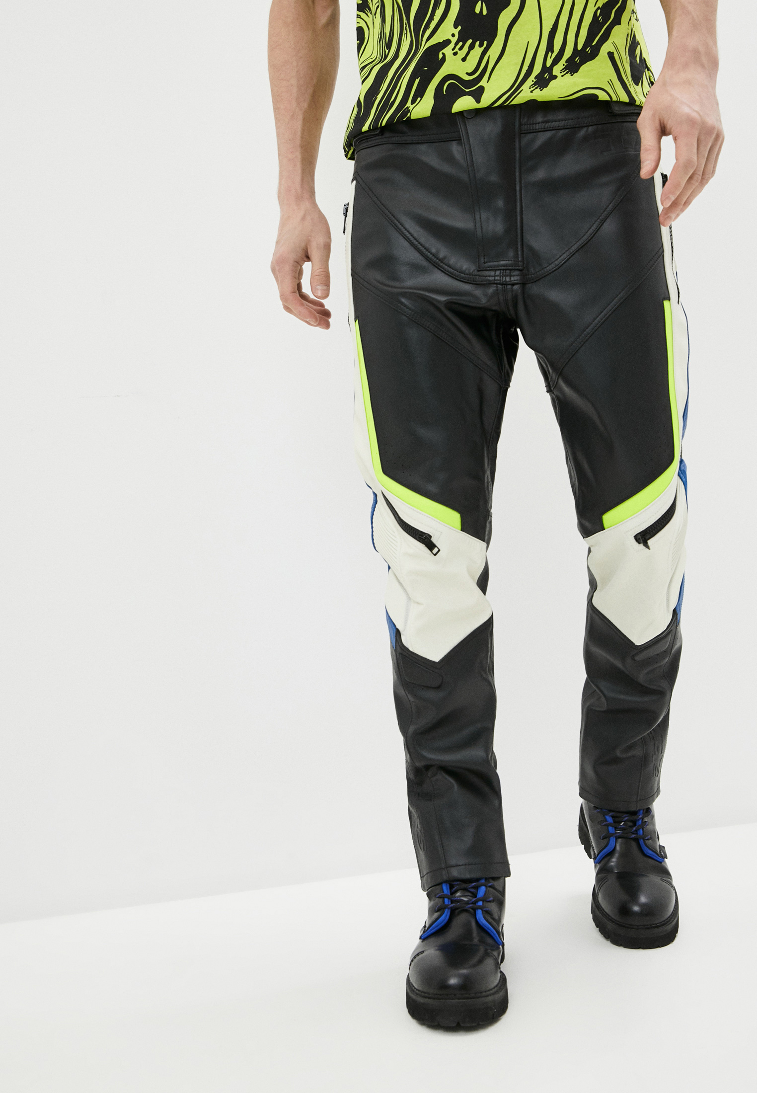 Мужские повседневные брюки Diesel (Дизель) 00S5J10PAXF