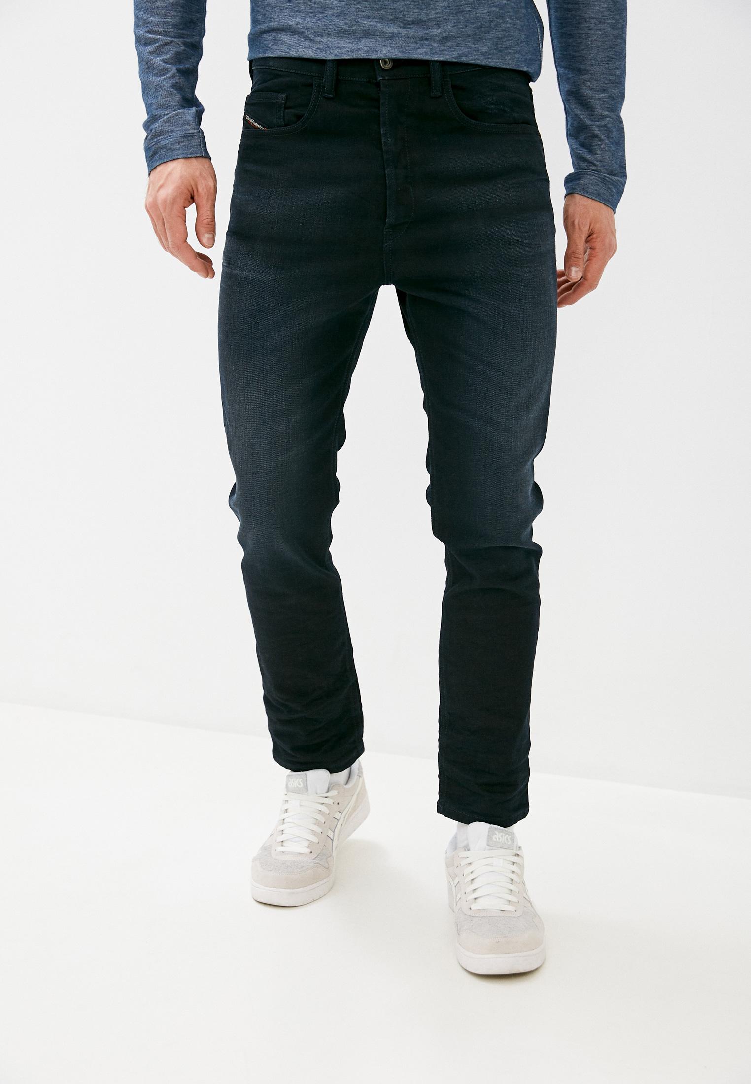 Зауженные джинсы Diesel (Дизель) 00SQLY084AY