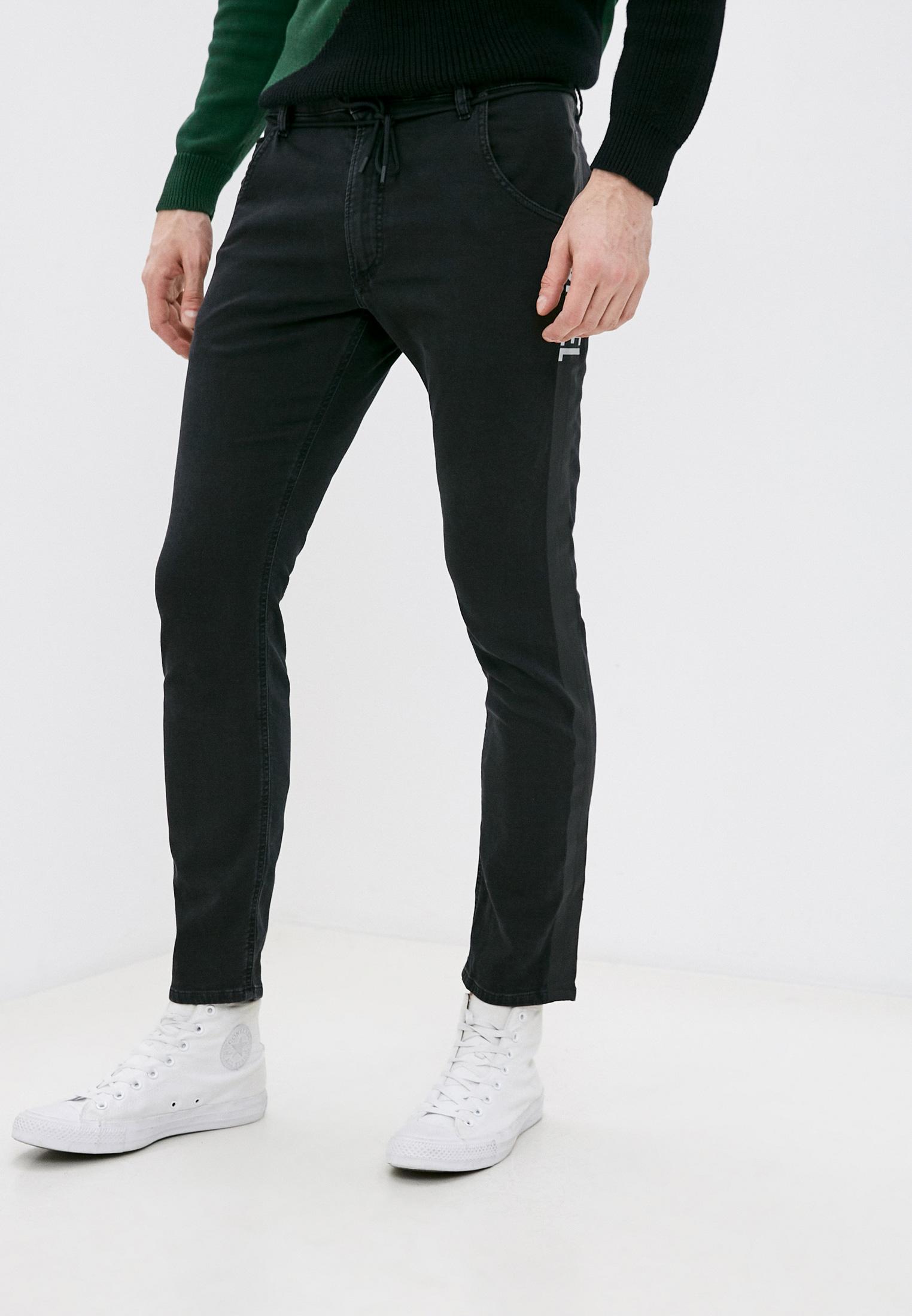 Зауженные джинсы Diesel (Дизель) 00S2IL069JH