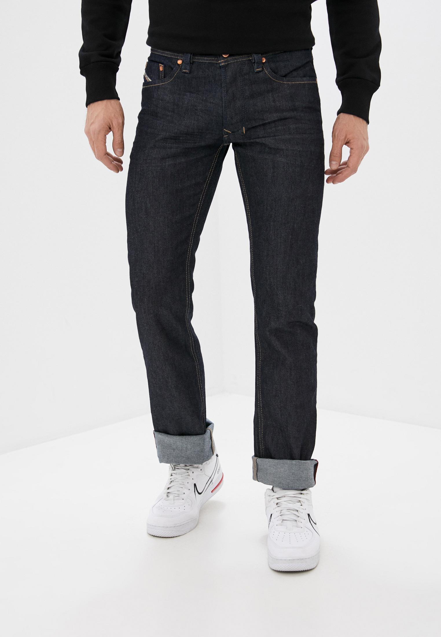 Мужские прямые джинсы Diesel (Дизель) 00C06R084HN