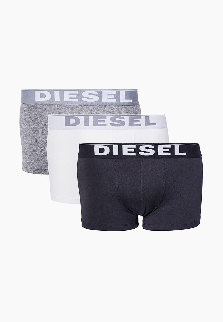 Мужские трусы Diesel (Дизель) 00CKY30NTGA