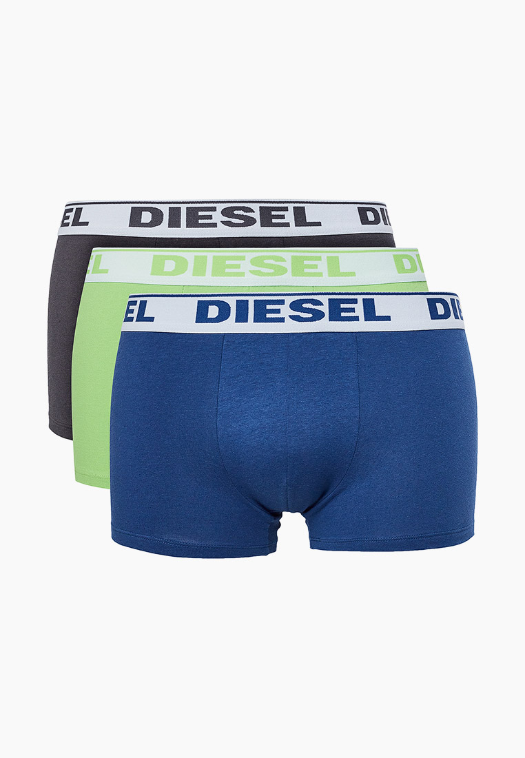 Мужские трусы Diesel (Дизель) 00SB5I0GAFN