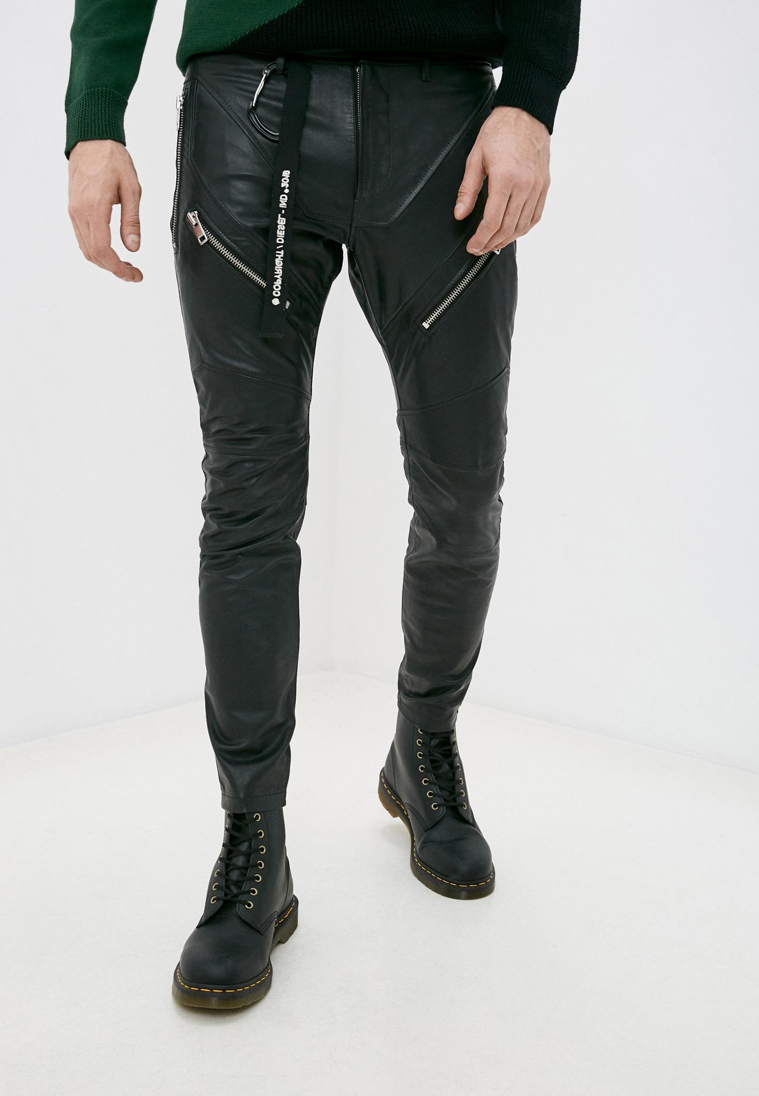 Мужские повседневные брюки Diesel (Дизель) 00SY560DAOI