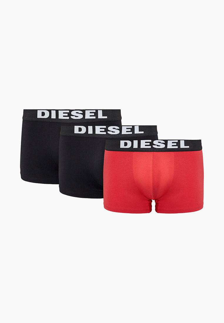 Мужские трусы Diesel (Дизель) 00ST3V0PAWA