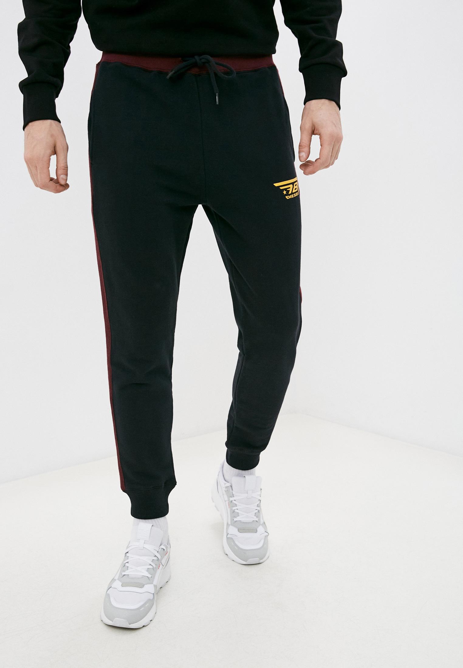 Мужские спортивные брюки Diesel (Дизель) 00SYXI0SAWA