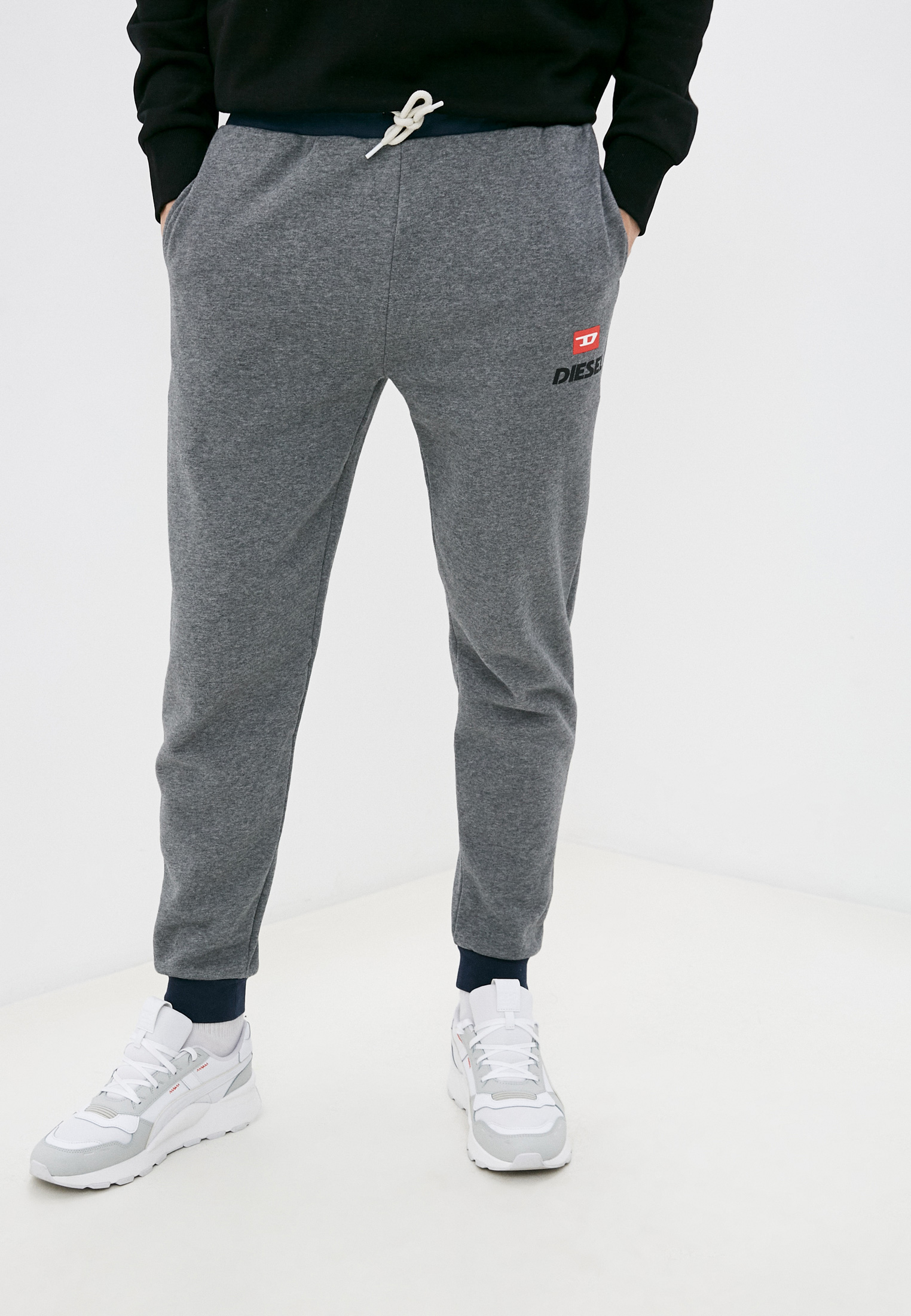 Мужские спортивные брюки Diesel (Дизель) 00SYXI0TAWD