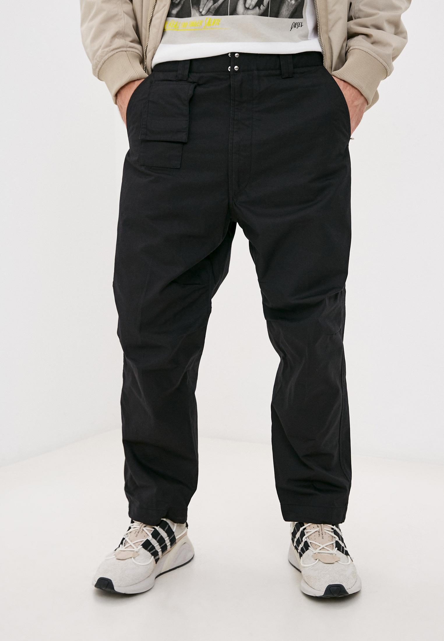 Мужские повседневные брюки Diesel (Дизель) 00SIP10HASX