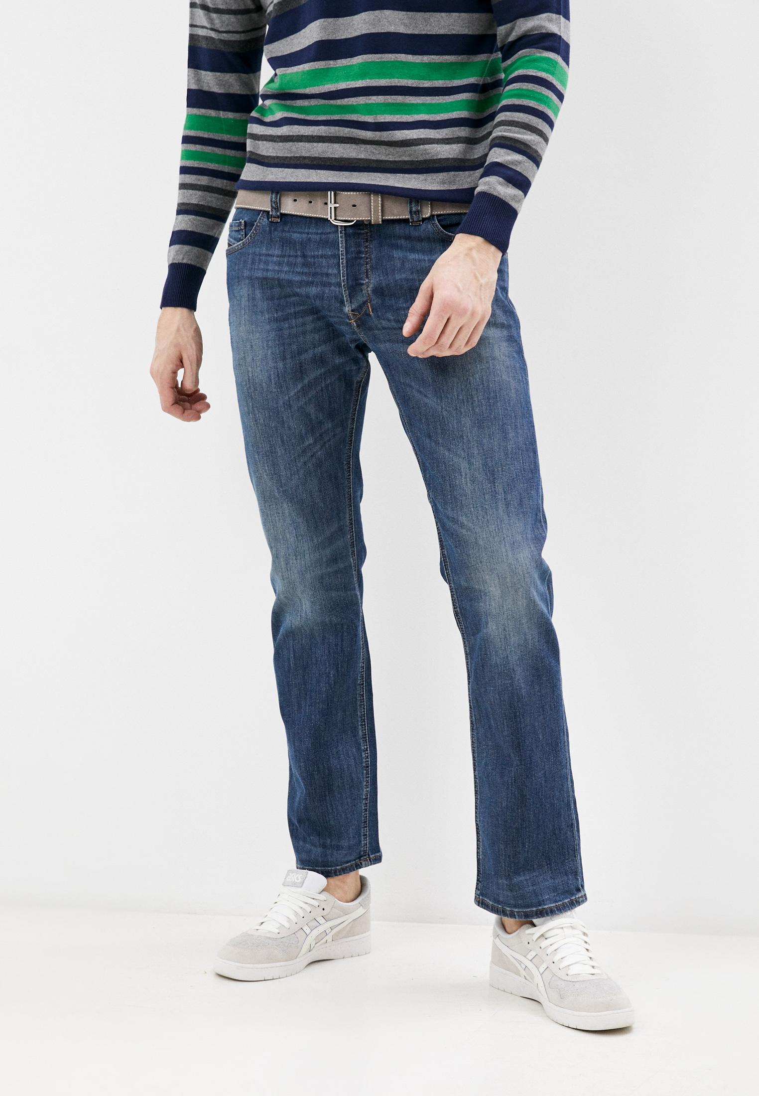 Зауженные джинсы Diesel (Дизель) 00C03FC89AR