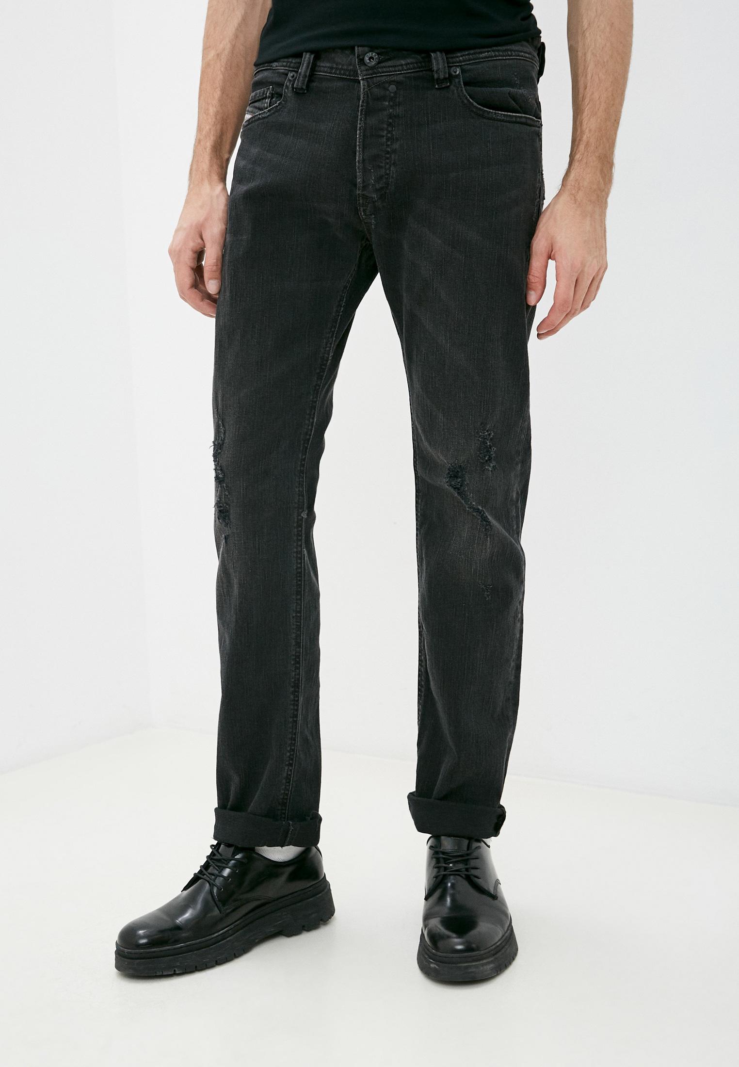 Мужские зауженные джинсы Diesel (Дизель) 00C03GCN013
