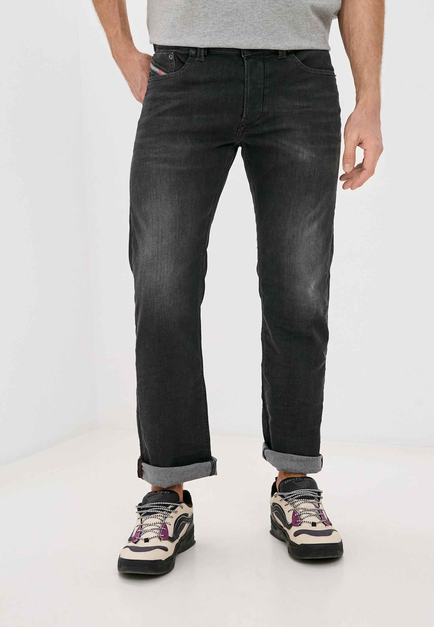 Мужские прямые джинсы Diesel (Дизель) 00C06P0687J